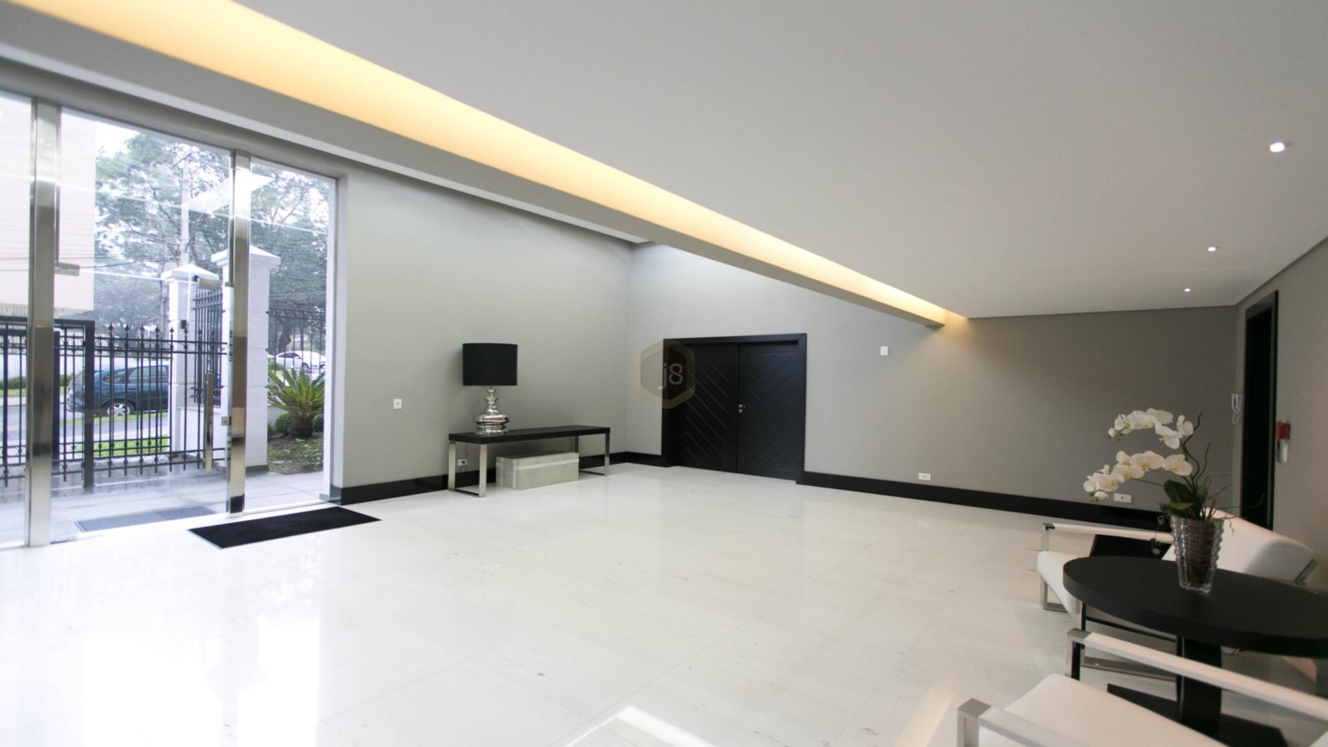 Apartamentos de 4 dormitórios à venda em Batel, Curitiba - PR