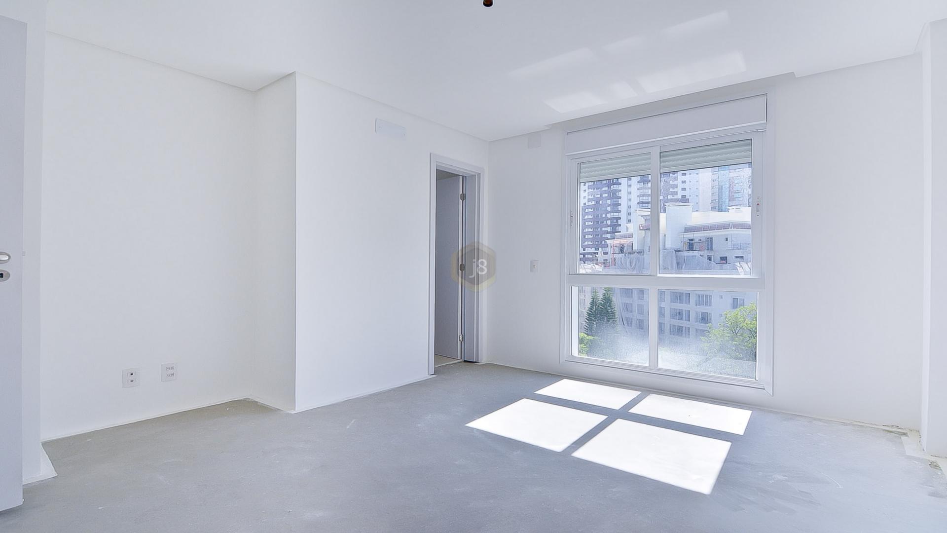Coberturas de 4 dormitórios à venda em Cabral, Curitiba - PR
