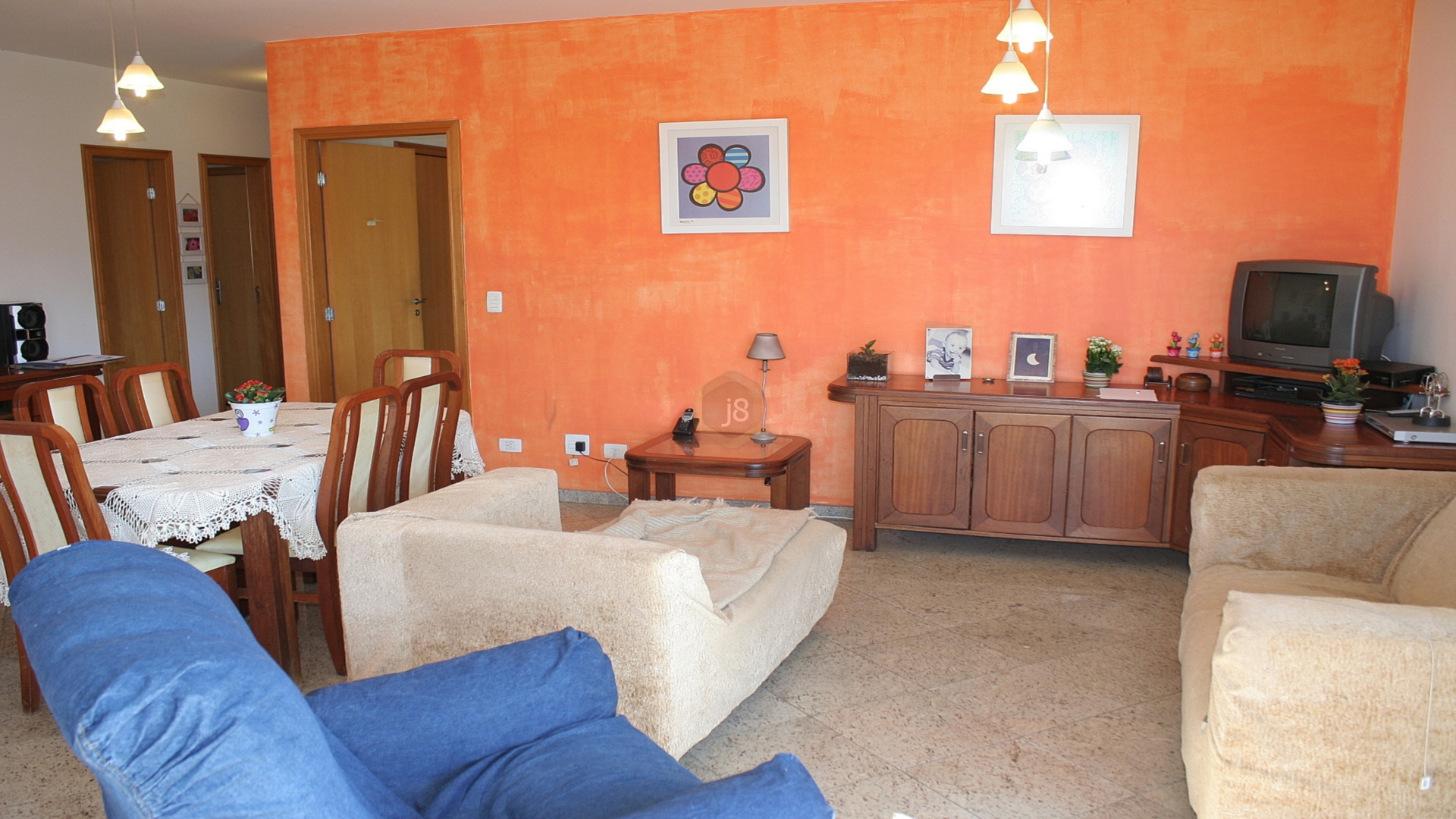 Apartamentos de 4 dormitórios em Centro, Curitiba - PR