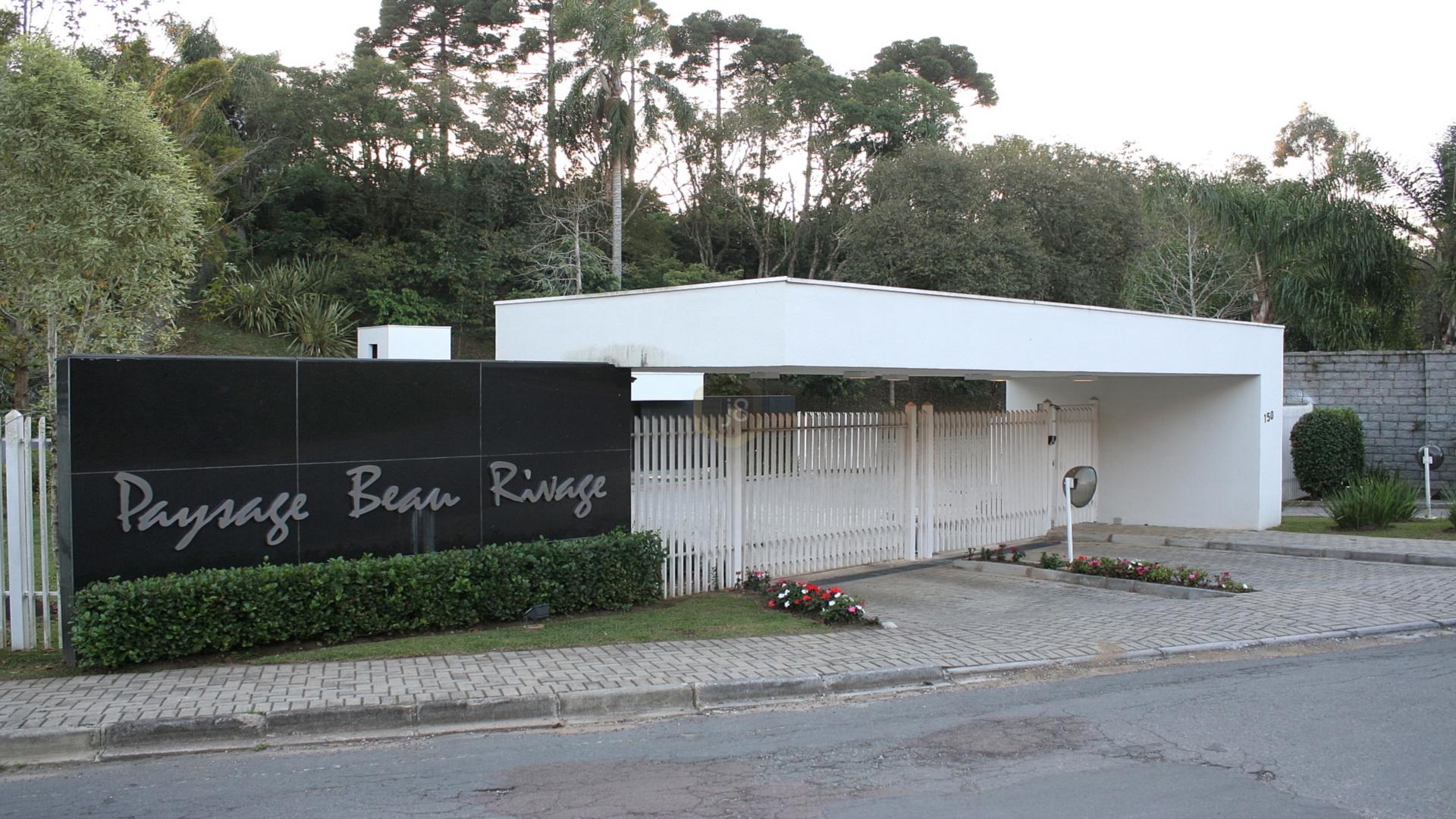 Terreno à venda em Santa Felicidade, Curitiba - PR