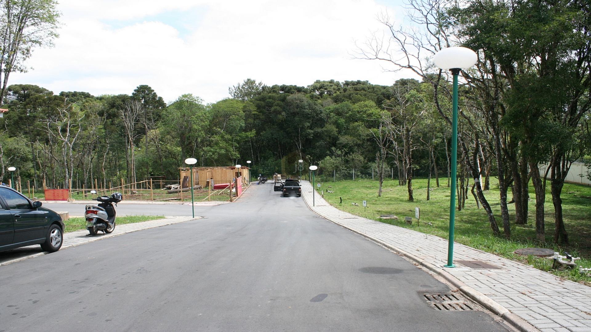 Terreno em Santa Felicidade, Curitiba - PR