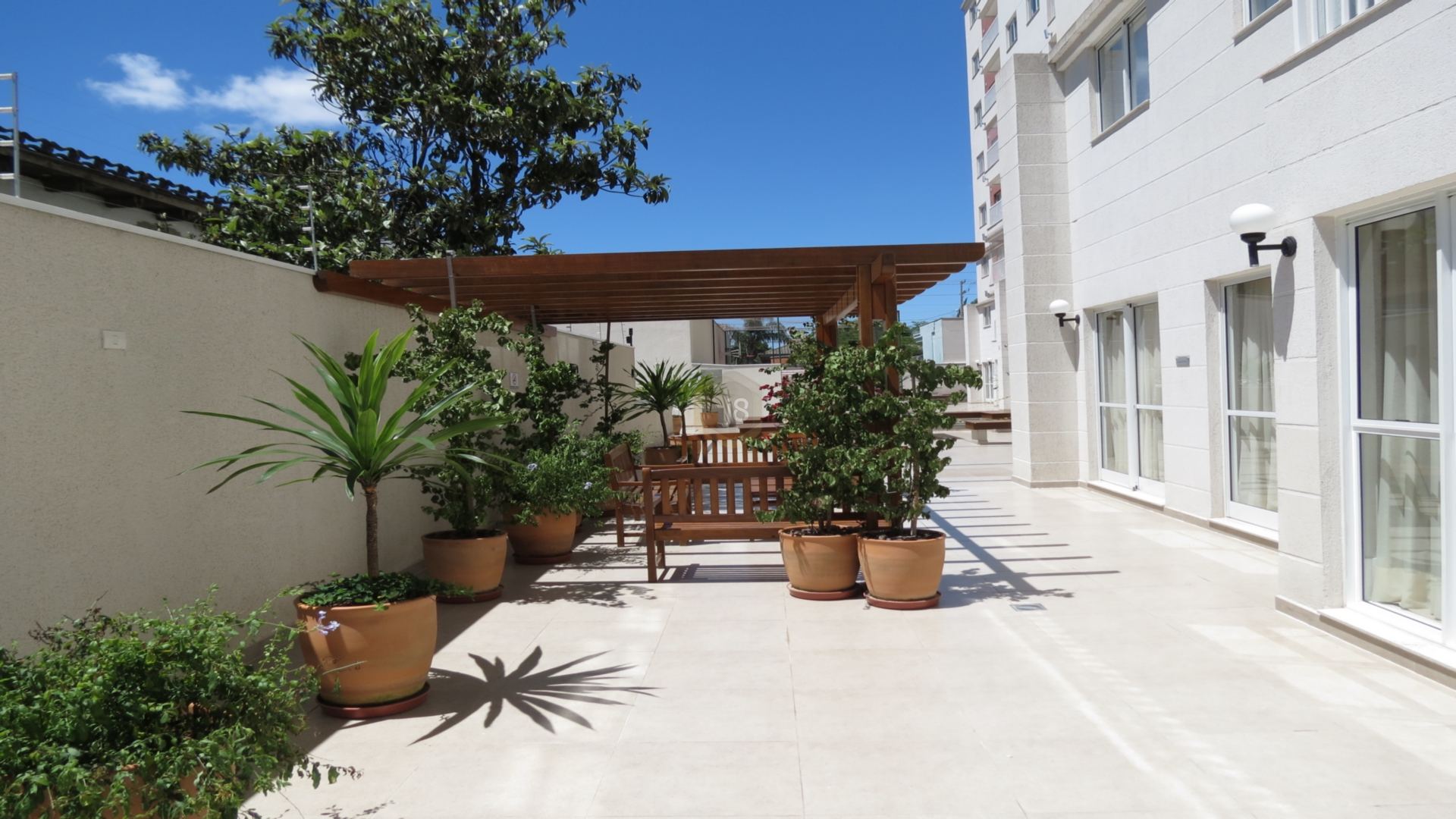Coberturas de 3 dormitórios em Vila Izabel, Curitiba - PR