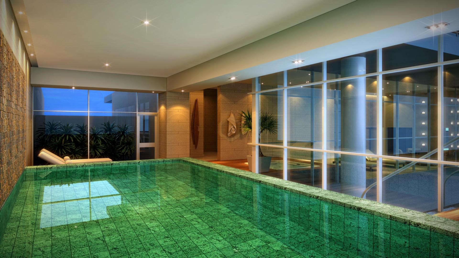Apartamentos de 2 dormitórios à venda em Água Verde, Curitiba - PR