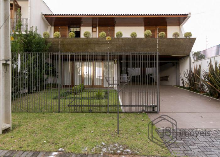 Casa / Sobrado à Venda - Hugo Lange
