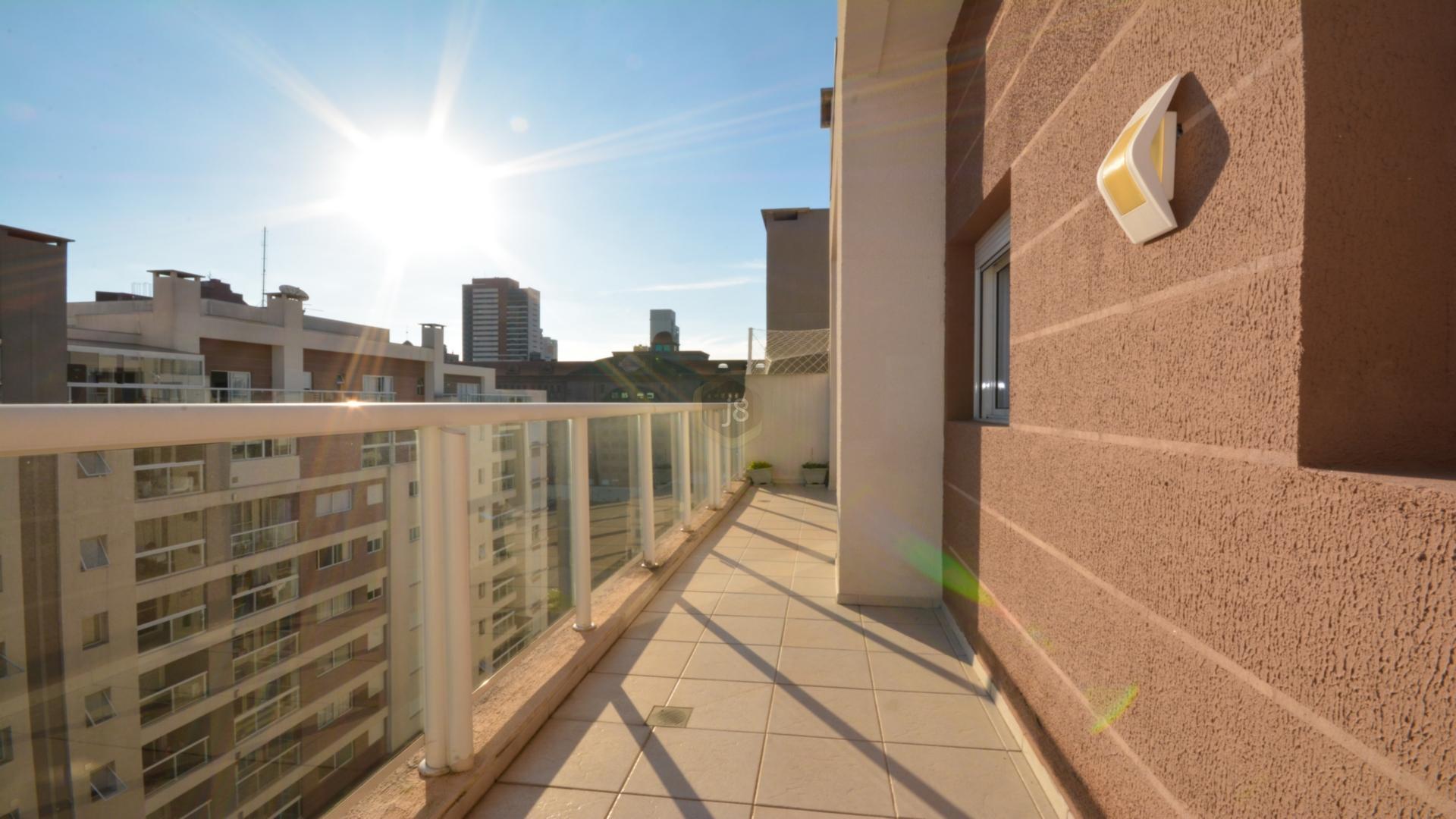 Apartamentos de 2 dormitórios à venda em Rebouças, Curitiba - PR