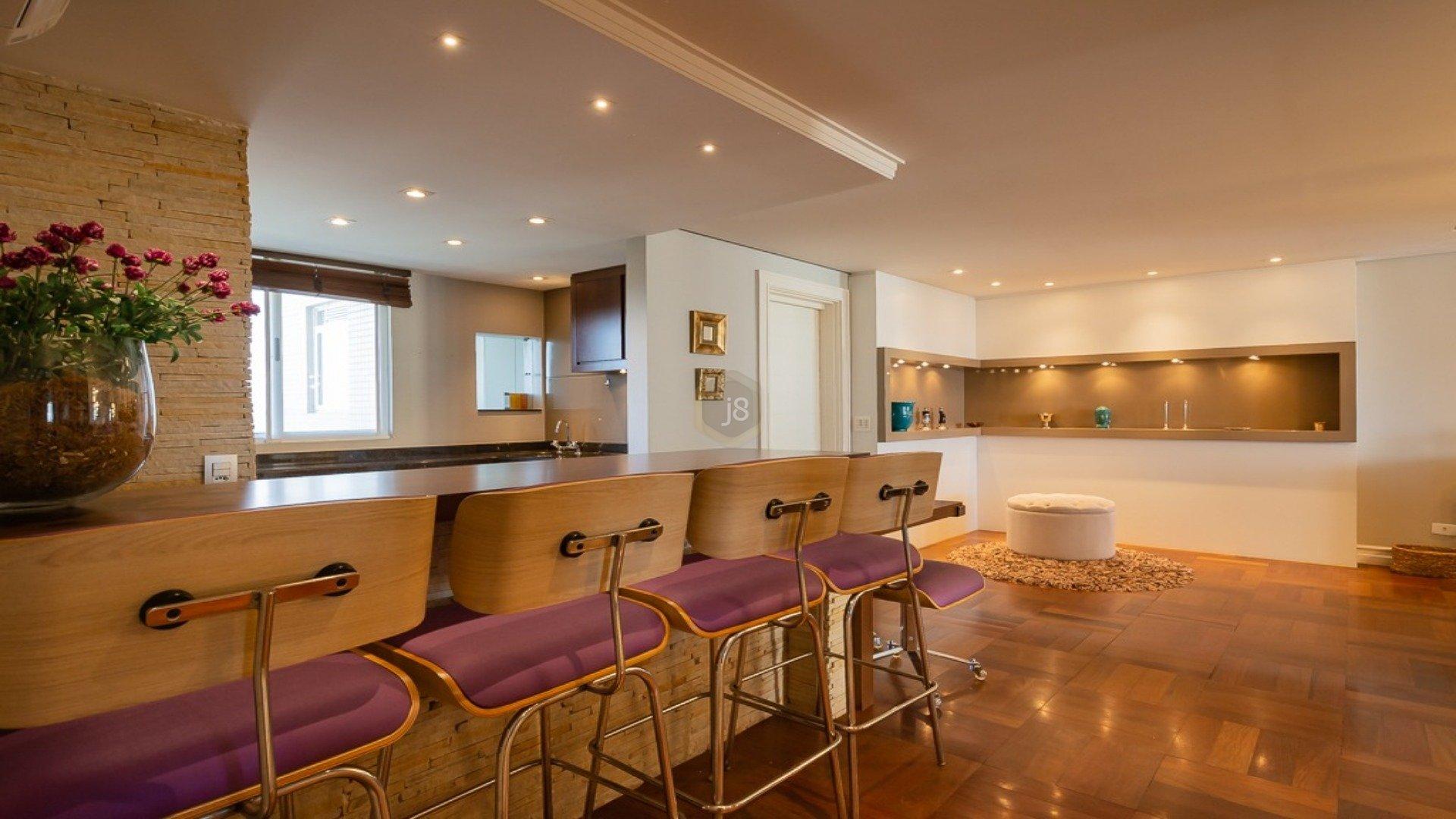 Apartamentos de 3 dormitórios à venda em Ecoville, Curitiba - PR