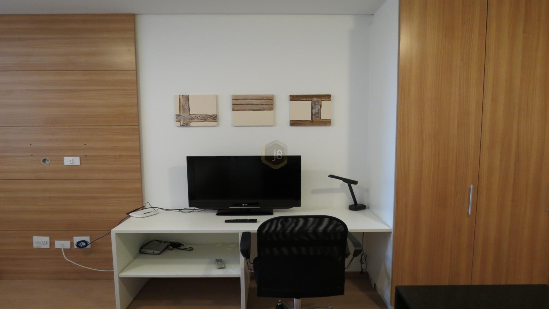 Apartamentos de 1 dormitório à venda em Centro, Curitiba - PR