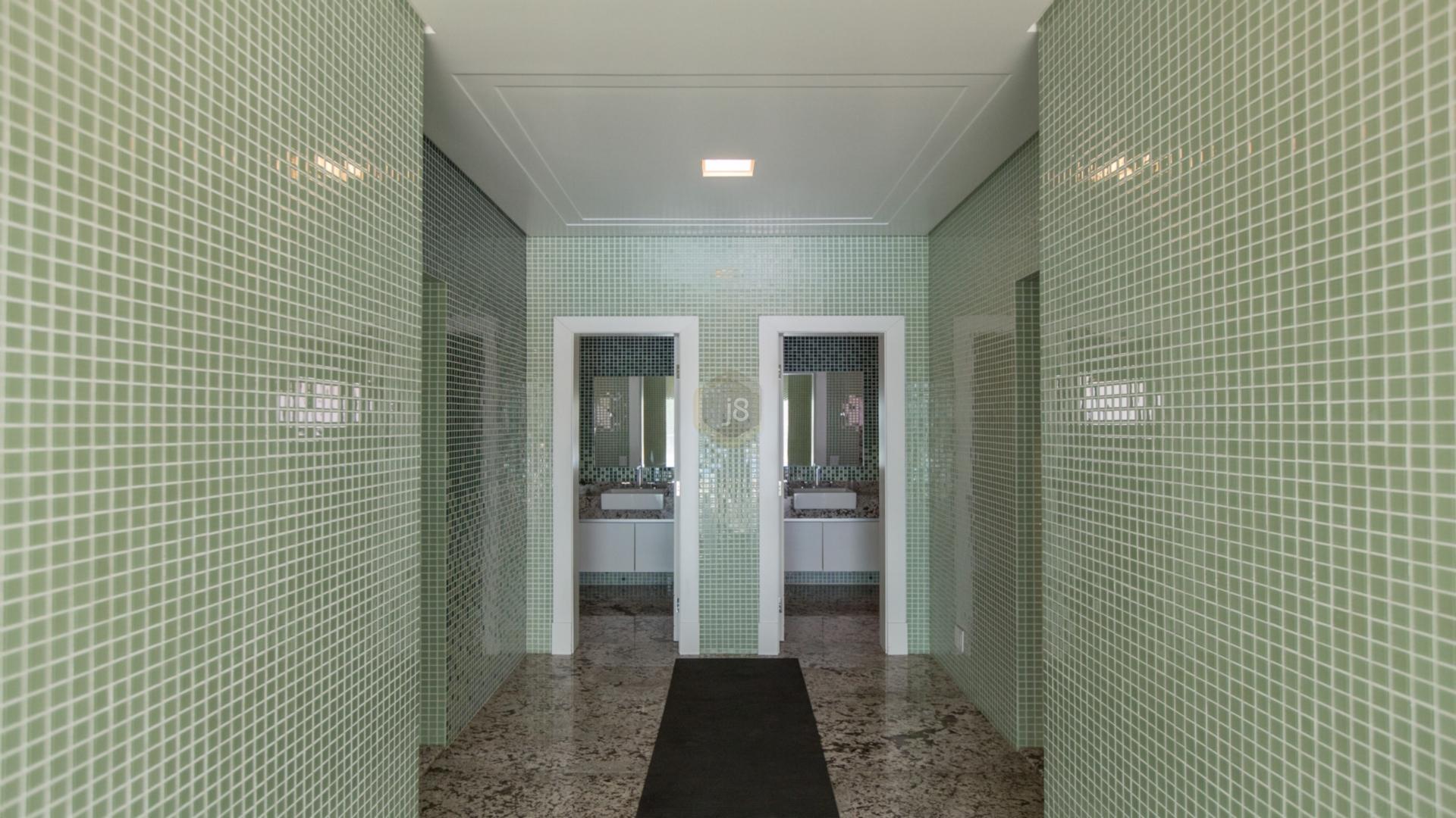 Casa Em Condominio de 6 dormitórios à venda em Alphaville Graciosa, Curitiba - PR