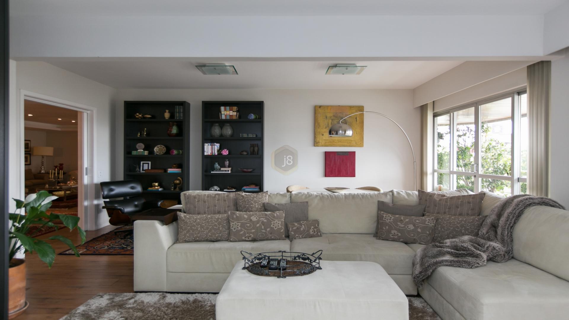 Foto de destaque Venha morar em um aconchegante apartamento