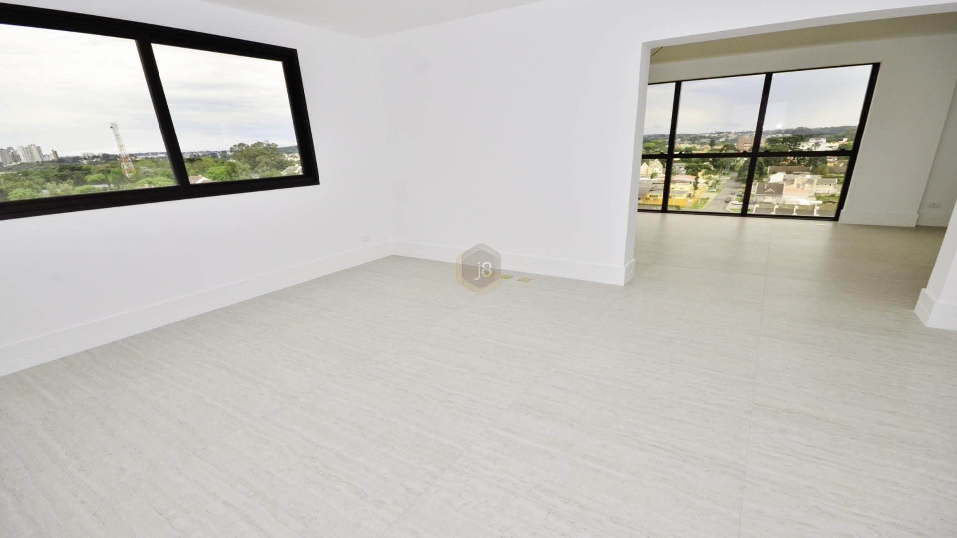 Apartamentos de 3 dormitórios à venda em Bigorrilho, Curitiba - PR
