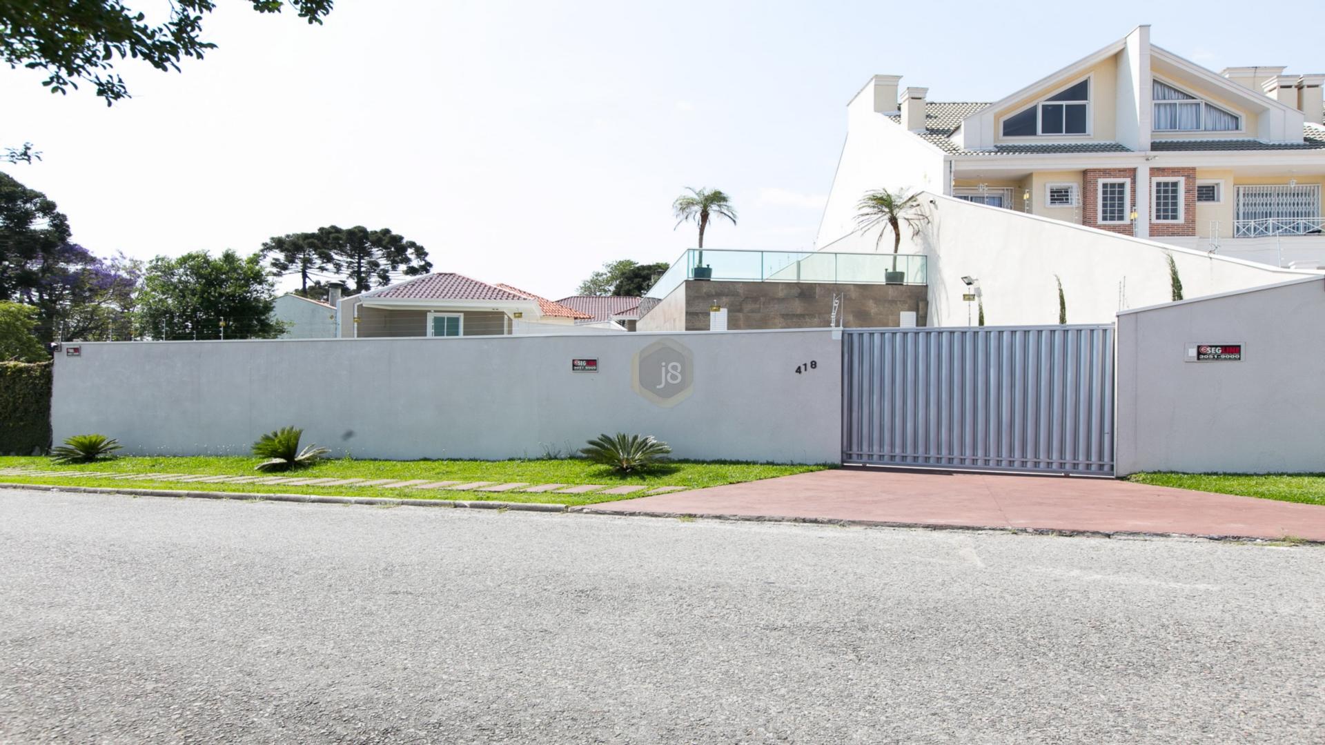Casa de 7 dormitórios à venda em Jardim Das Américas, Curitiba - PR