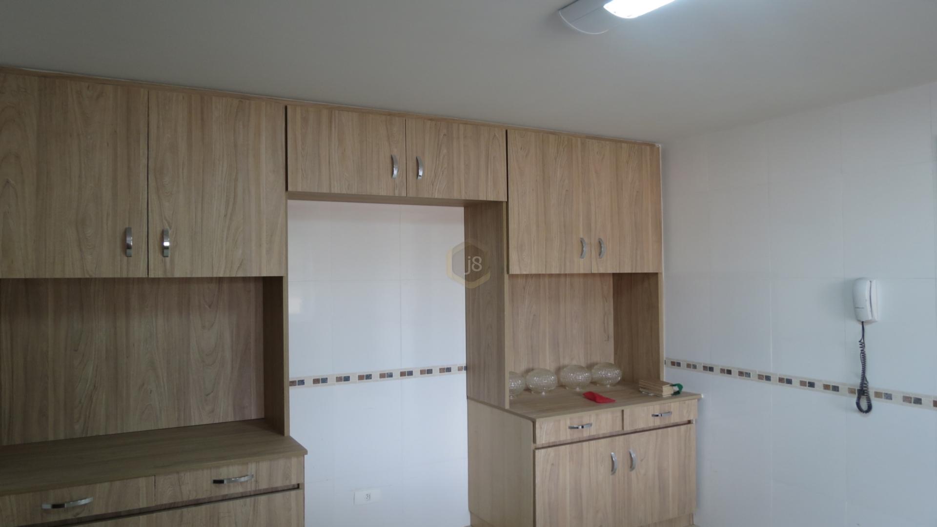 Apartamentos de 3 dormitórios à venda em Juvevê, Curitiba - PR