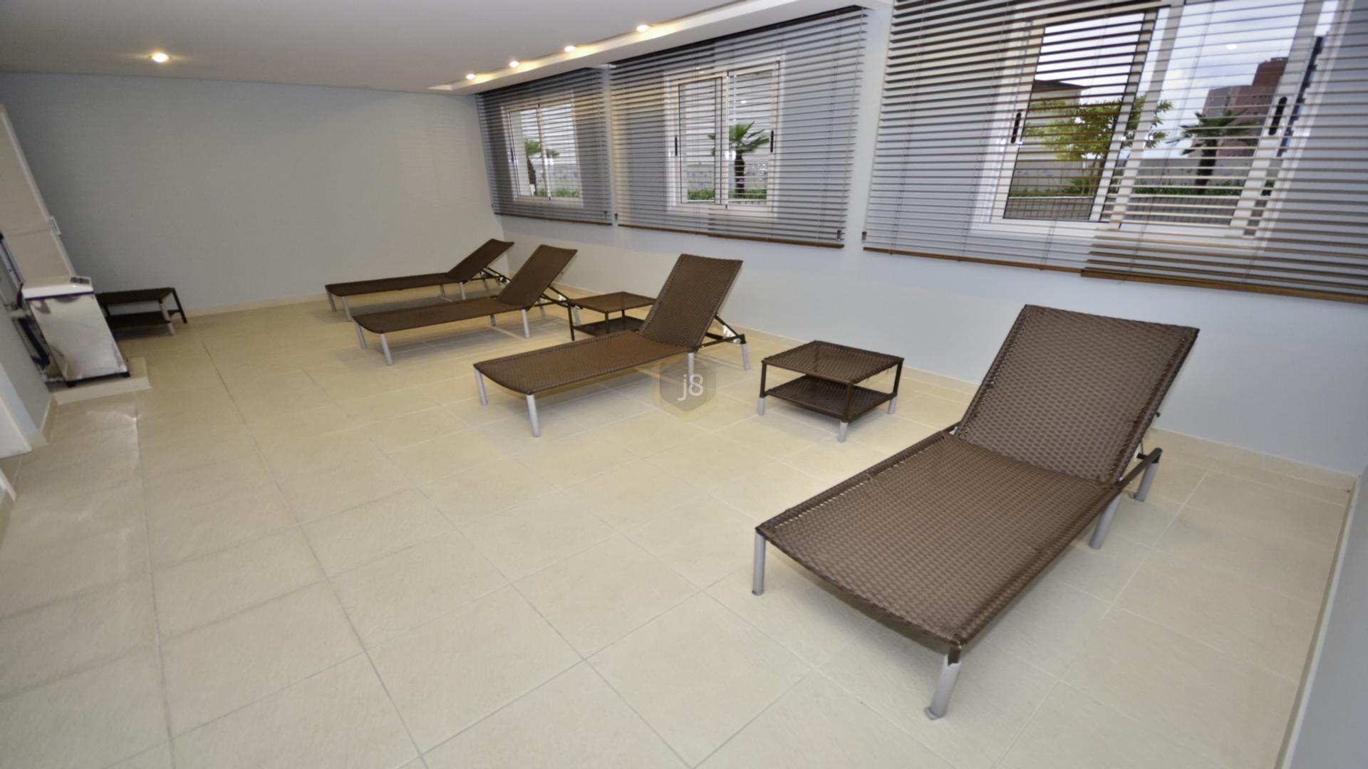 Apartamentos de 3 dormitórios à venda em Portão, Curitiba - PR