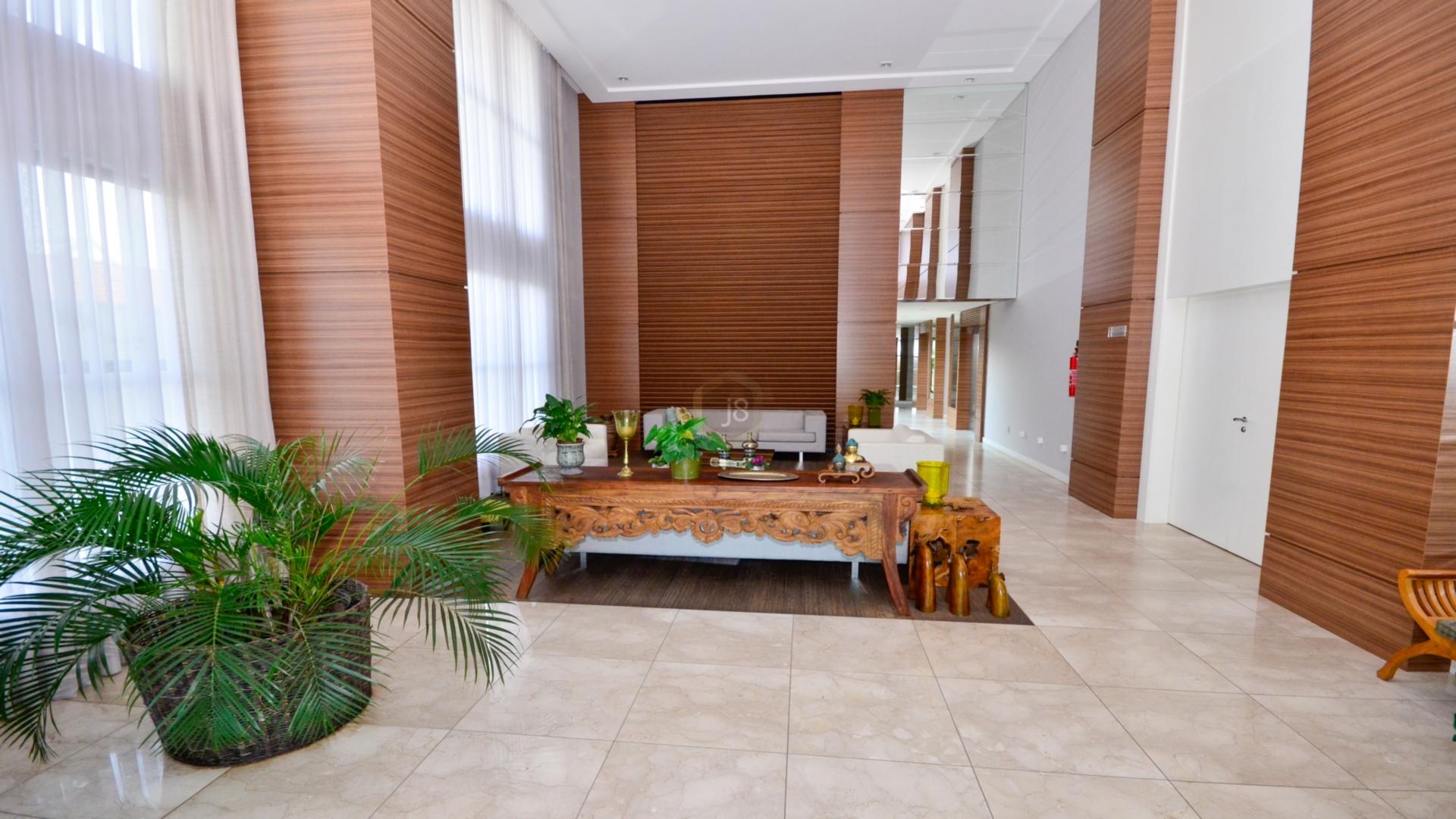 Coberturas de 3 dormitórios à venda em Mercês, Curitiba - PR