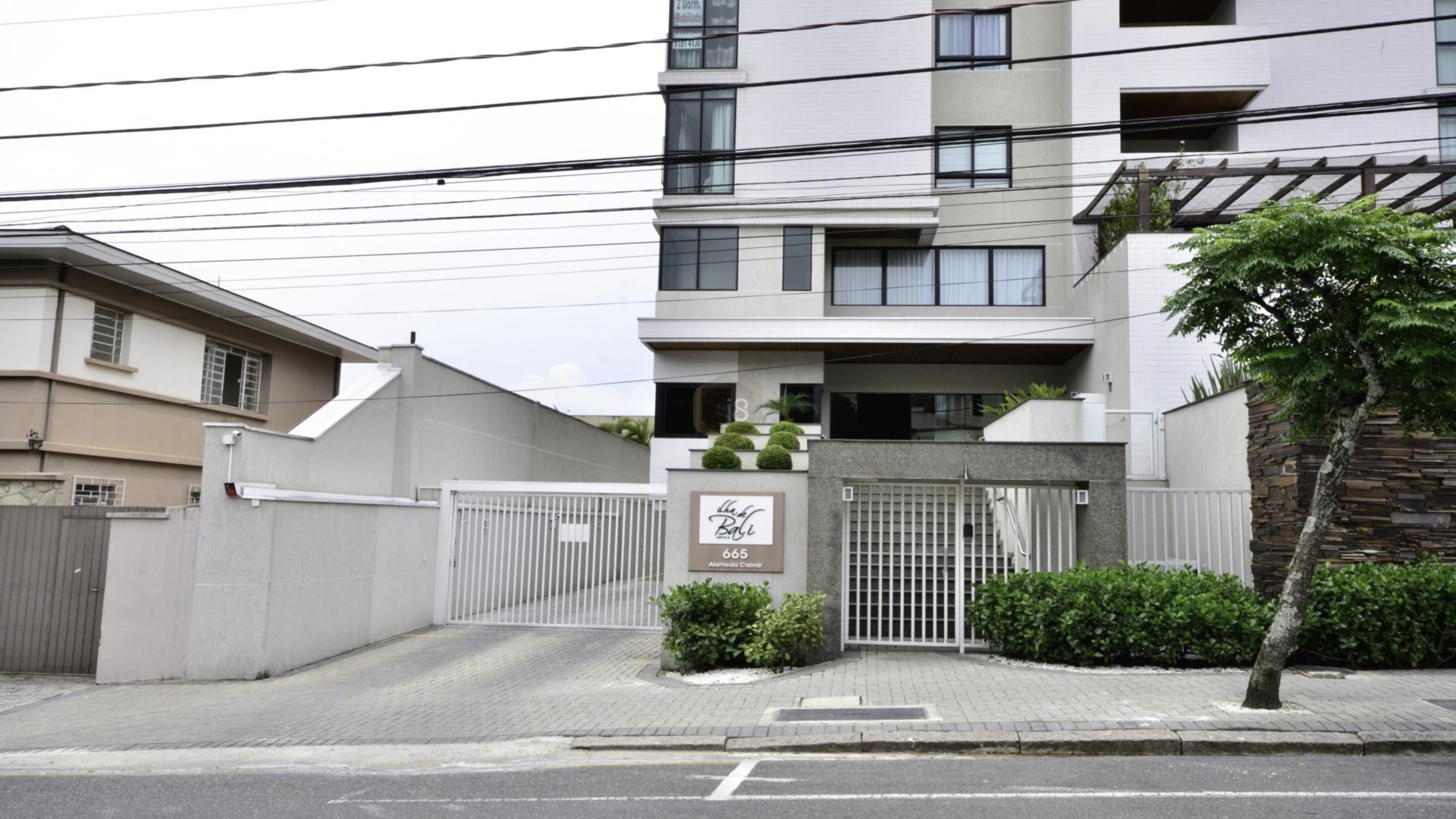 Coberturas de 3 dormitórios à venda em São Francisco, Curitiba - PR