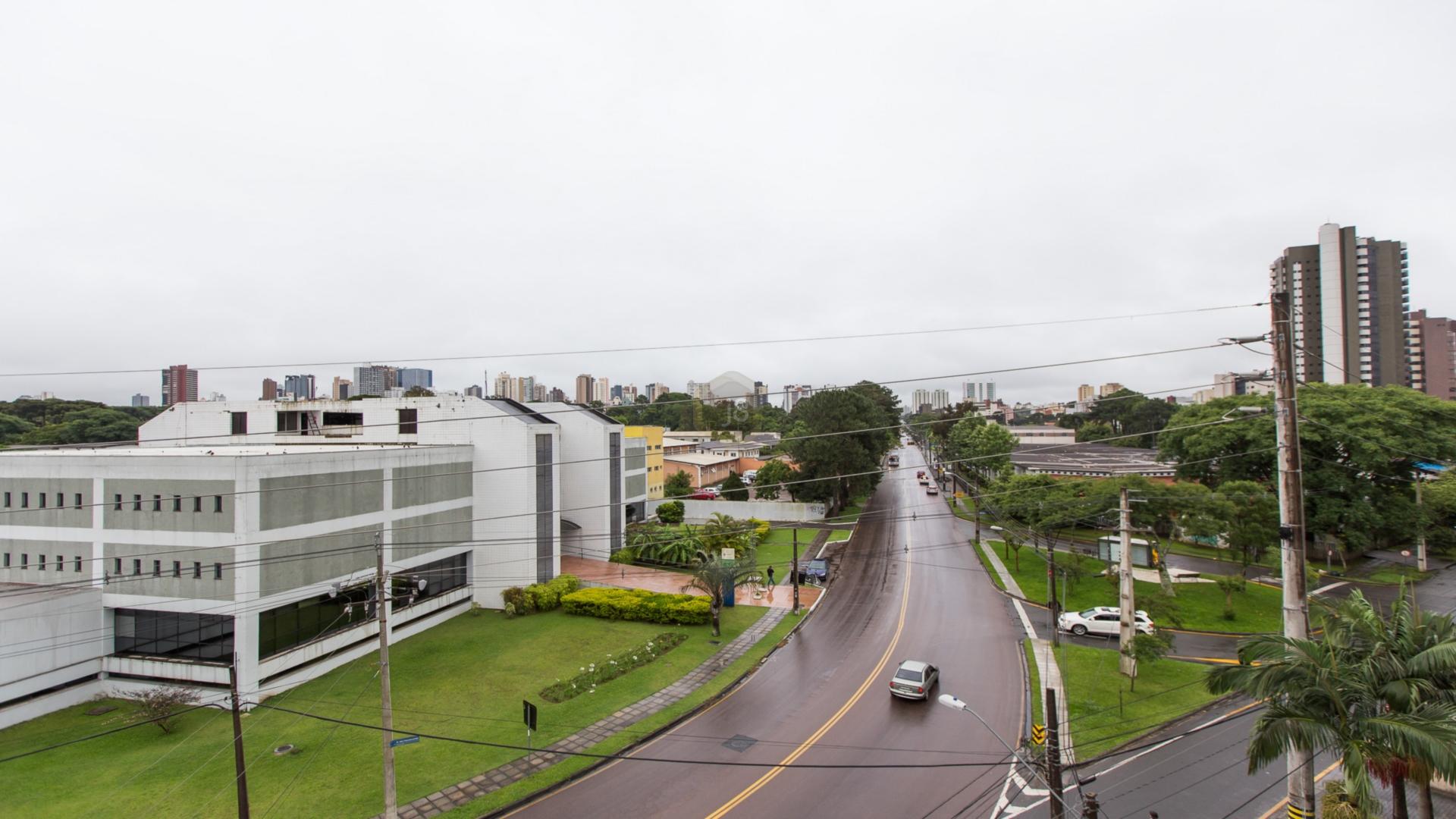 Coberturas de 2 dormitórios à venda em Hugo Lange, Curitiba - PR