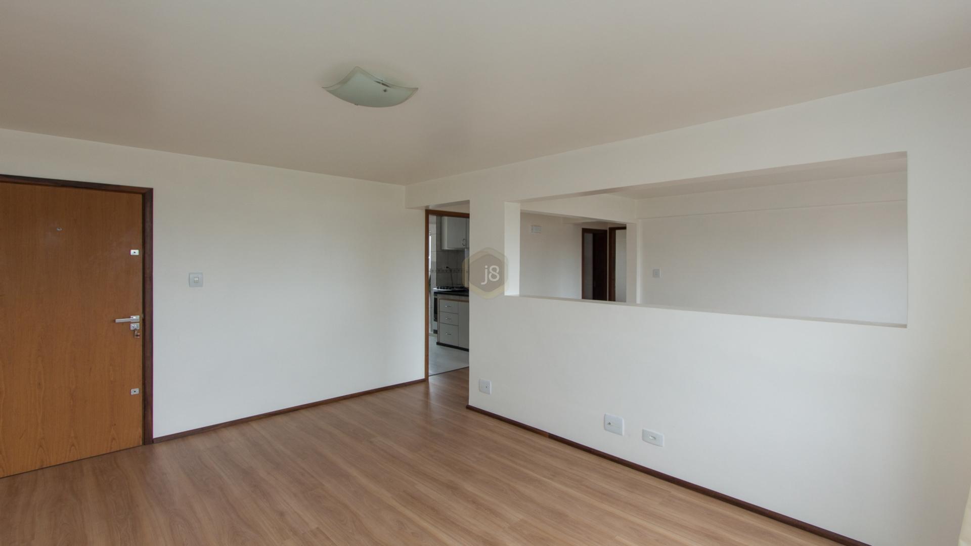 Apartamentos de 2 dormitórios em Portão, Curitiba - PR