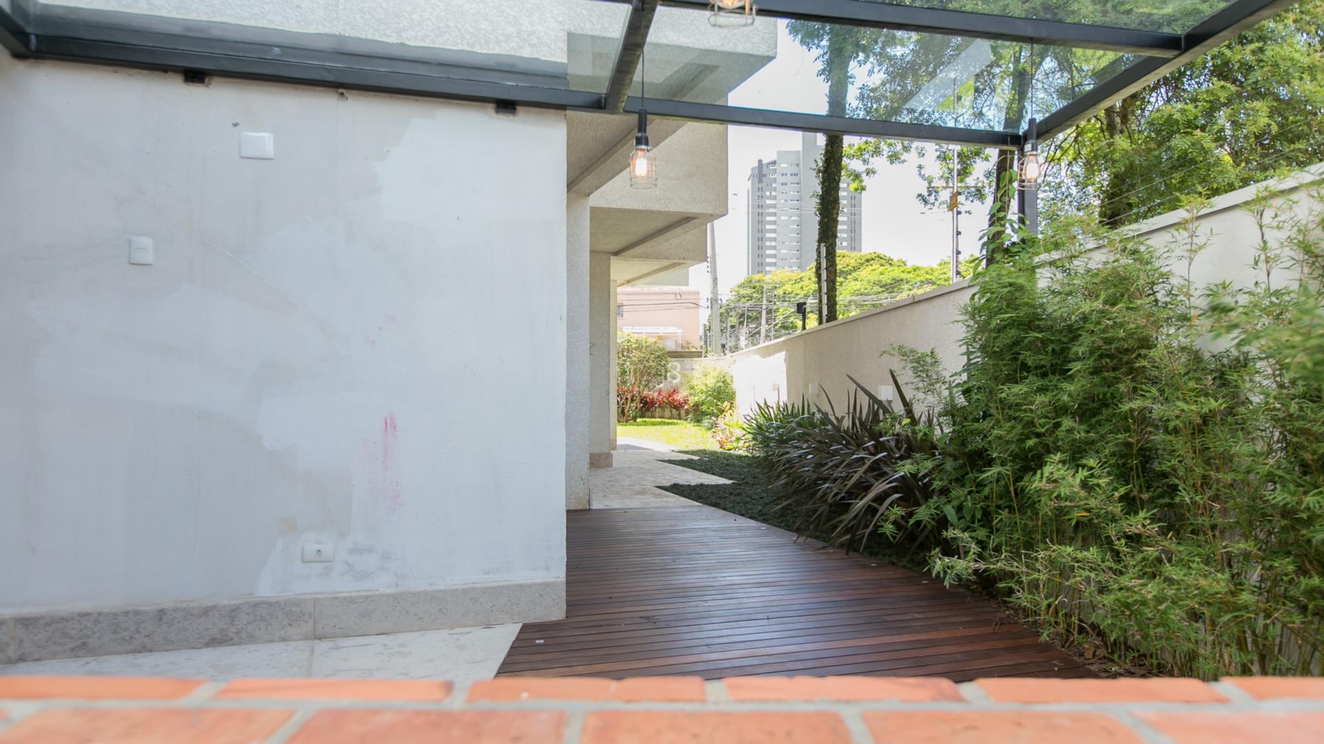 Apartamentos de 3 dormitórios em Alto Da Glória, Curitiba - PR
