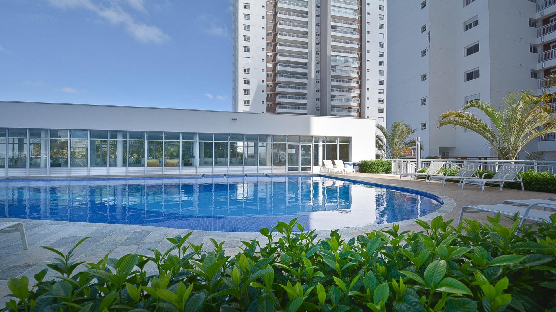 Apartamentos de 3 dormitórios em Portão, Curitiba - PR