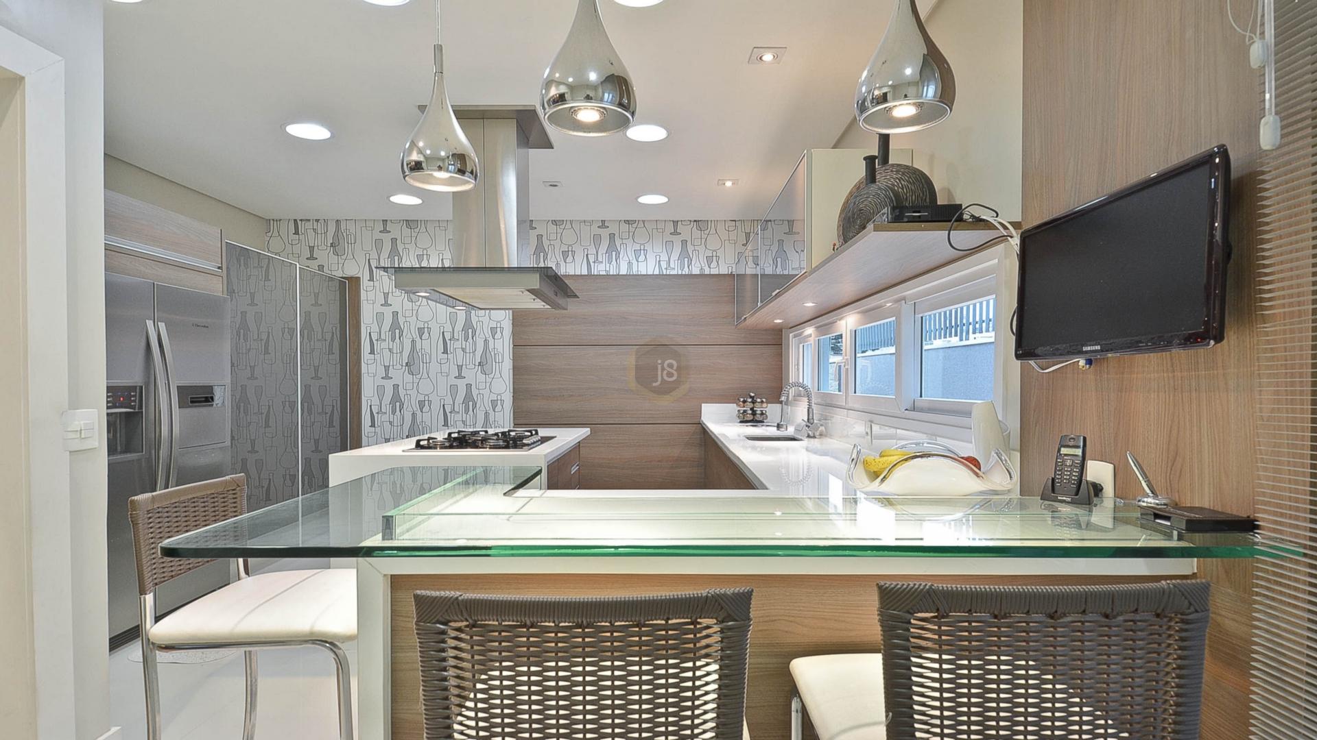 Casa de 3 dormitórios à venda em Jardim Botânico, Curitiba - PR