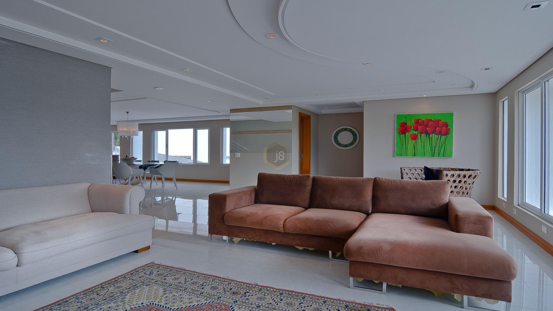 Casa Em Condominio de 4 dormitórios à venda em Tingui, Curitiba - PR