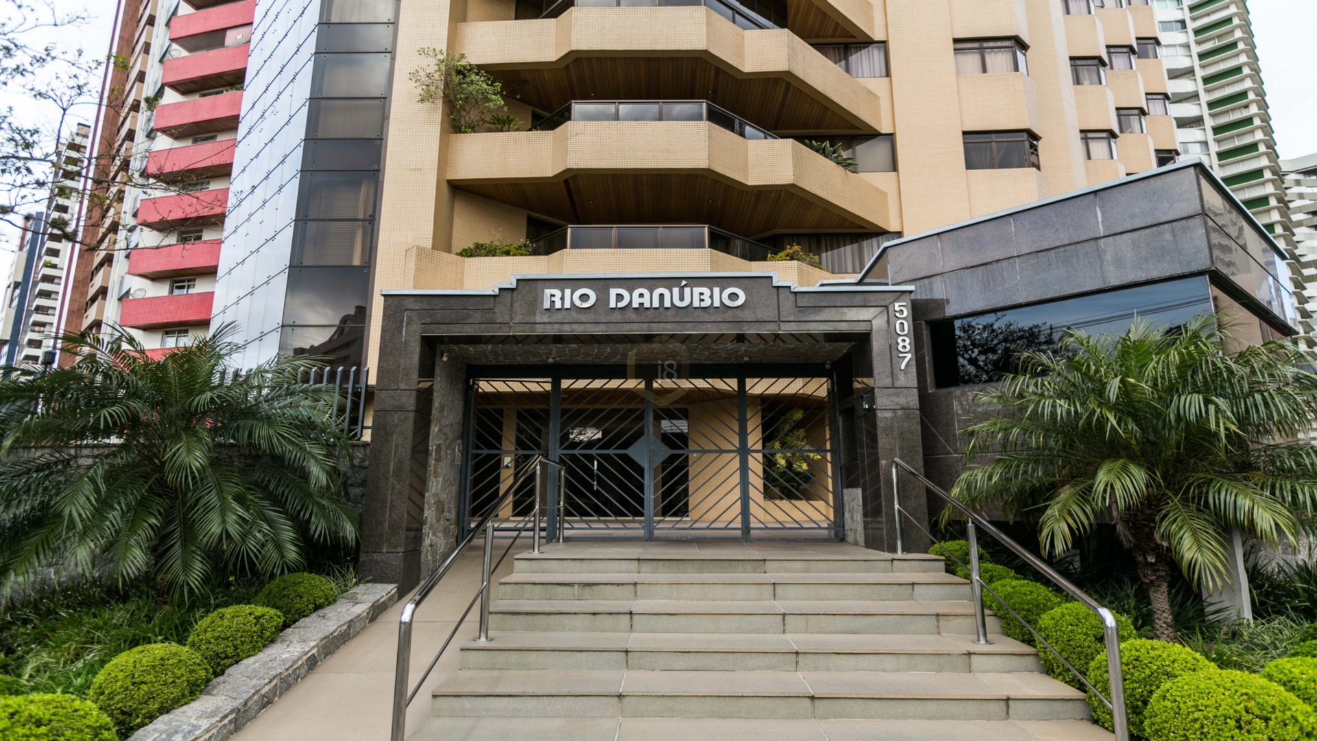 Foto de destaque Apartamento visconde de guarapuava
