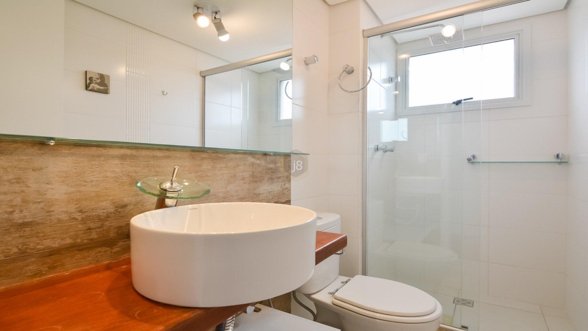 Apartamento Cobertura à venda em Curitiba - PR