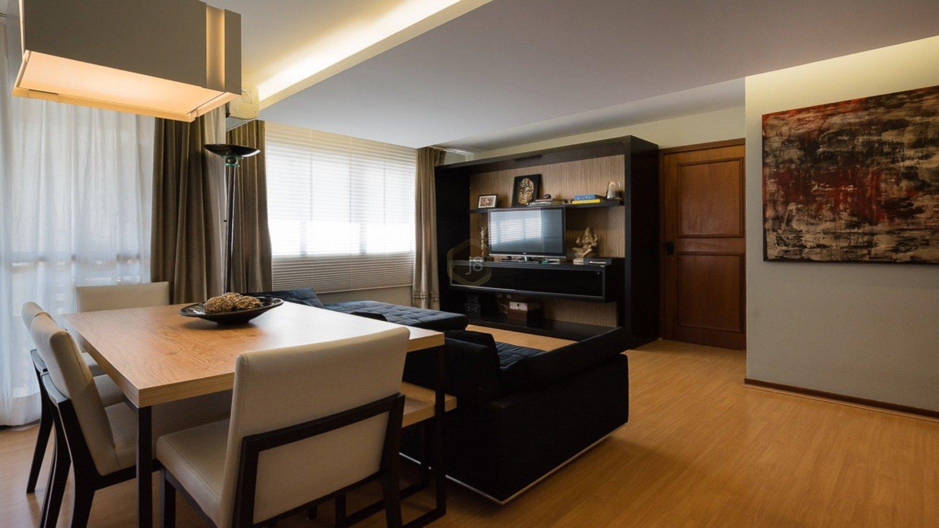 Foto de destaque Seu apartamento no coração da cidade