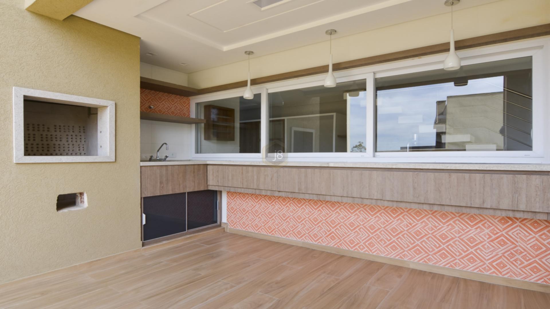 Casa Em Condominio de 4 dormitórios à venda em Santa Cândida, Curitiba - PR