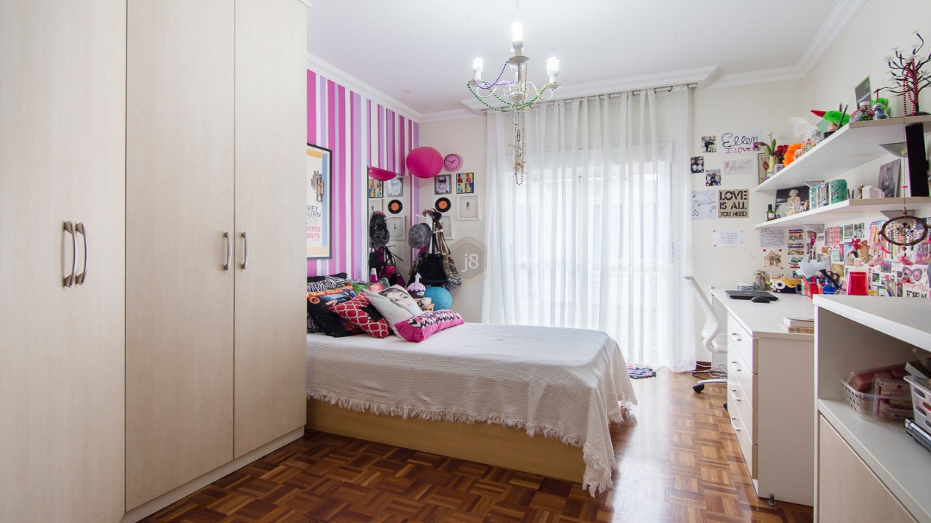 Casa Em Condominio de 4 dormitórios à venda em São Braz, Curitiba - PR
