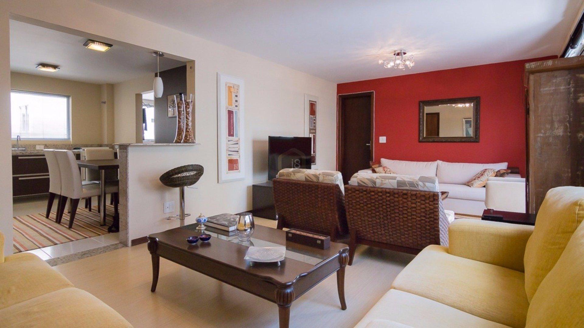 Foto de destaque Apartamento charmoso de 2 quartos no água verde