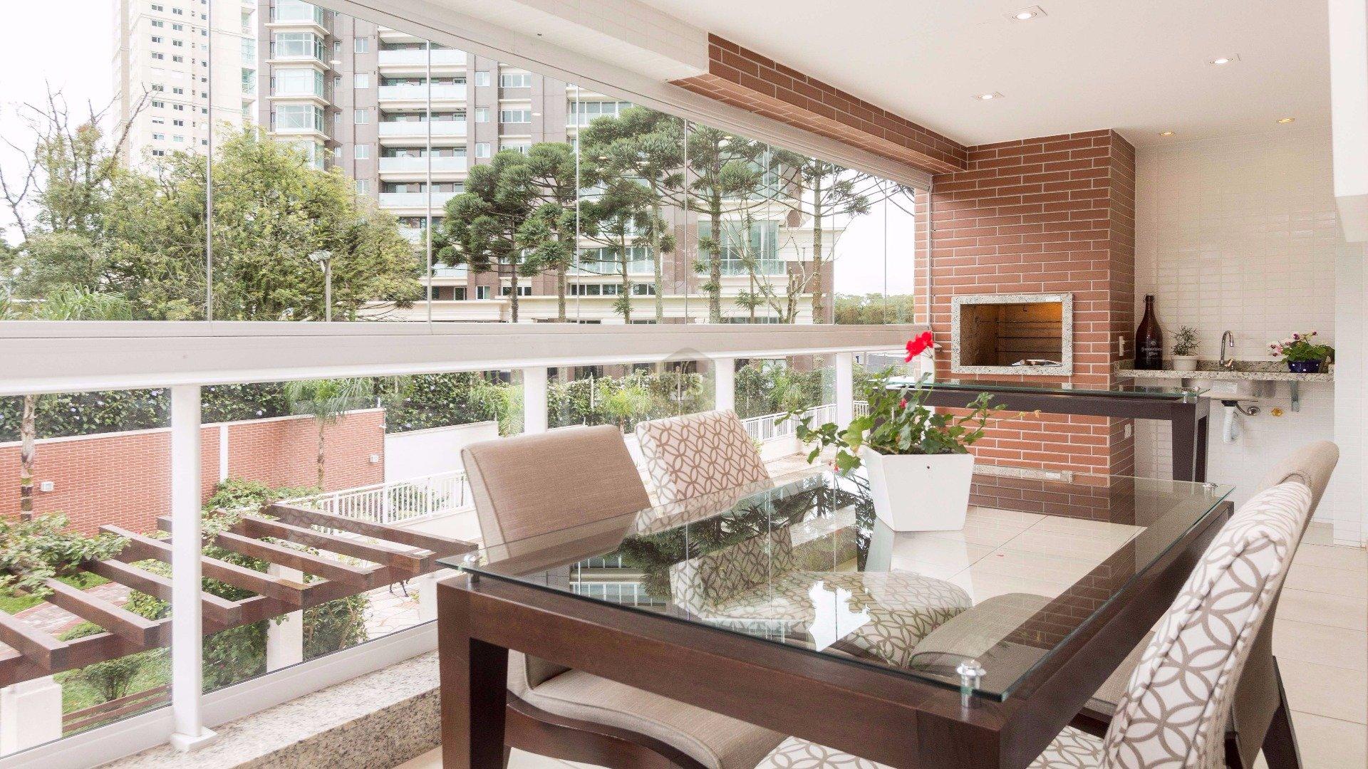 Foto de destaque Apartamento aconchegante no ecoville