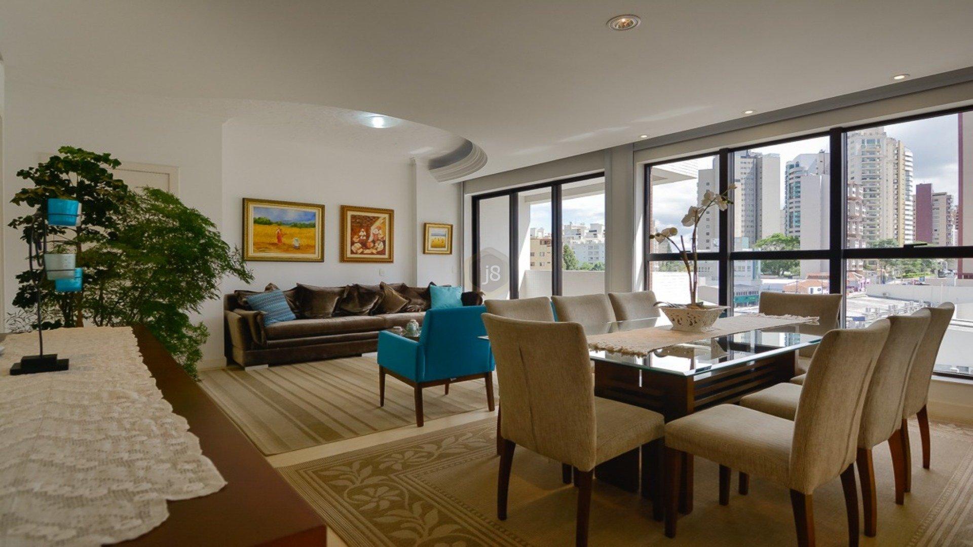Foto de destaque O apartamento ideal para você no juvevê
