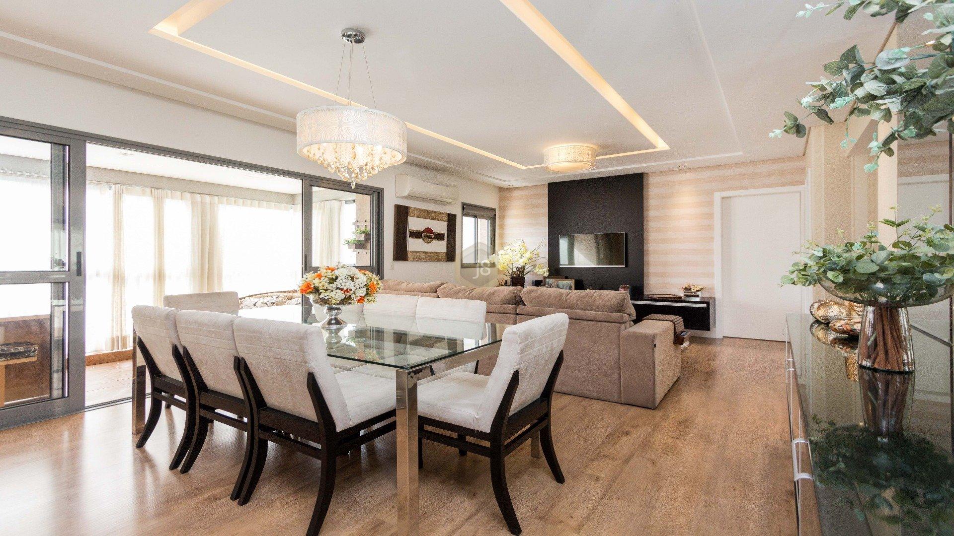 Foto de destaque Lindo apartamento com decoraçao impecável e moderna!