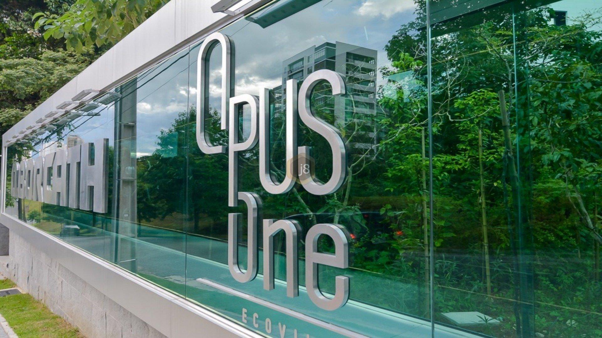 Foto de destaque Sala comercial em empreendimento de alto padrão no ecoville