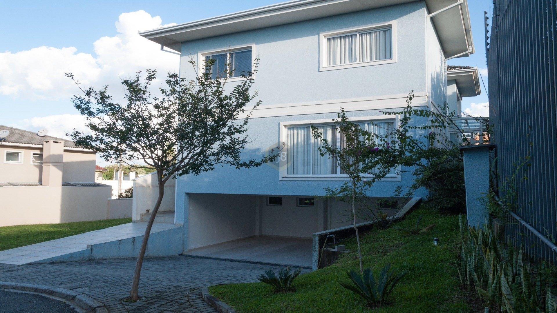 Foto de destaque Casa em condomínio - estuda apto de menor valor na negociação!