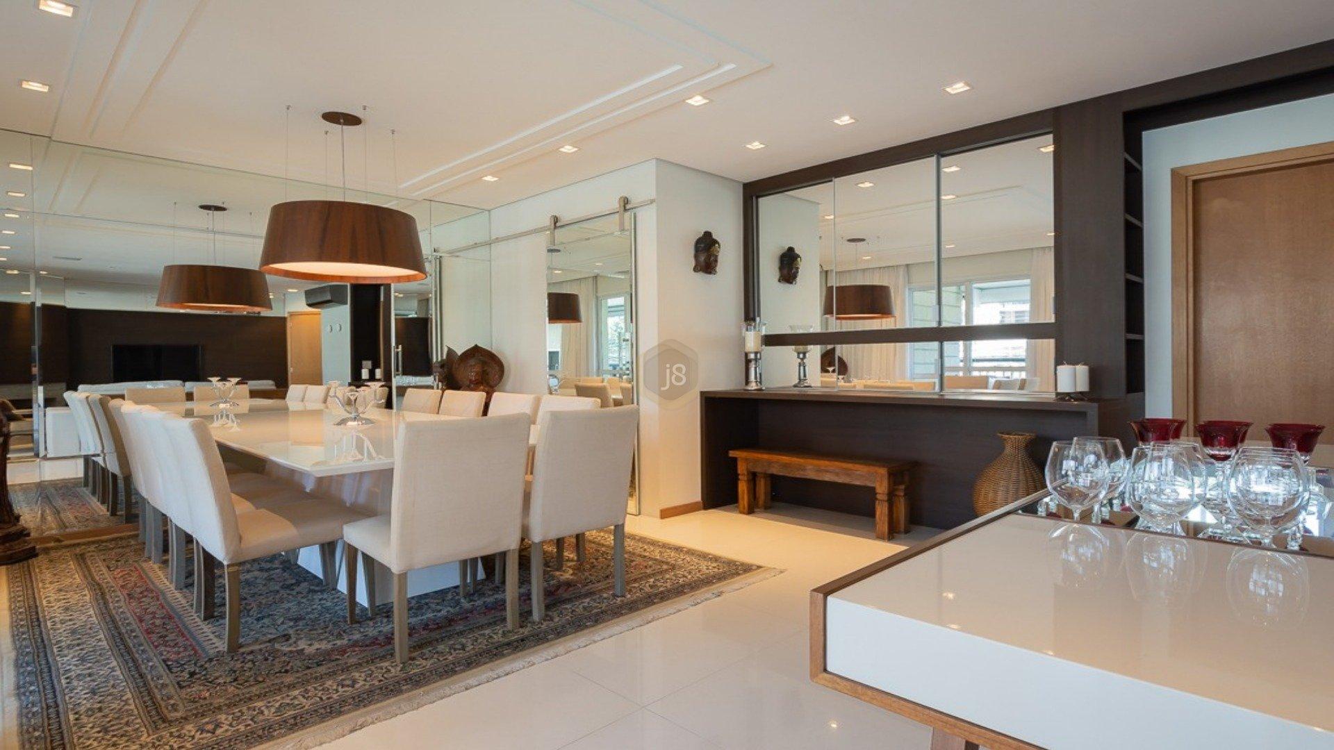 Foto de destaque Apartamento finamente decorado no cabral