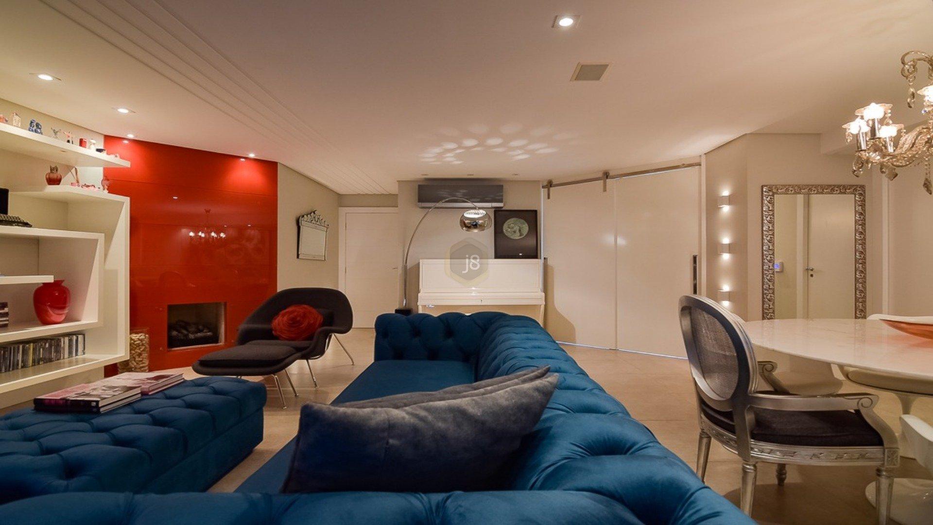 Foto de destaque Charmoso e aconchegante apartamento no ecoville !