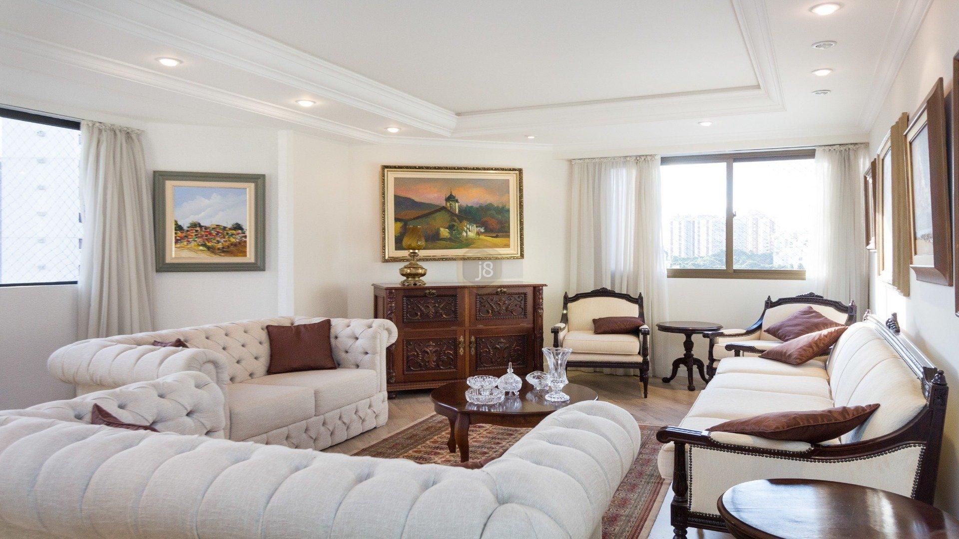 Foto de destaque Este apartamento no juvevê espera por você