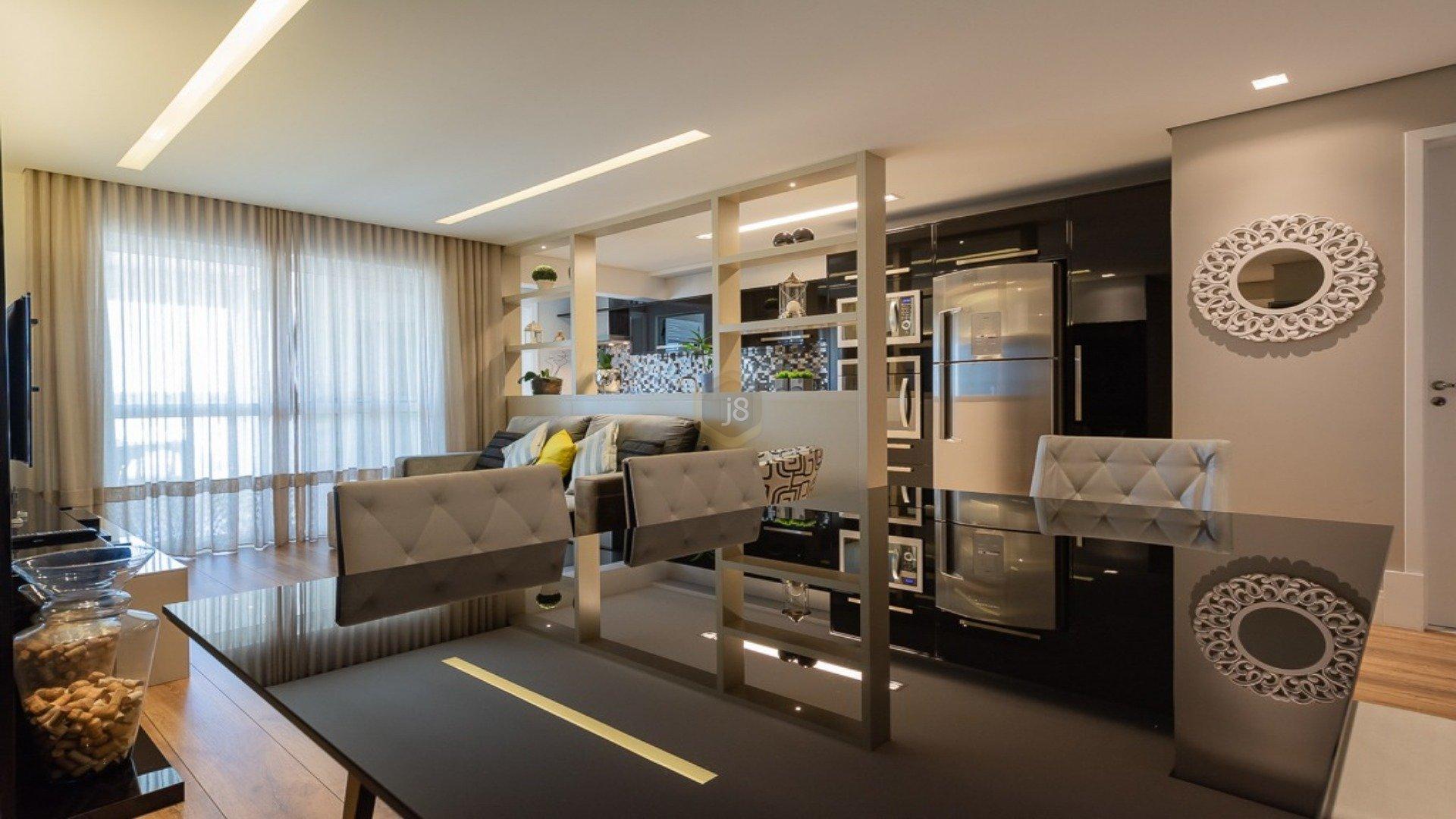 Foto de destaque Apartamento moderno, prático e completo