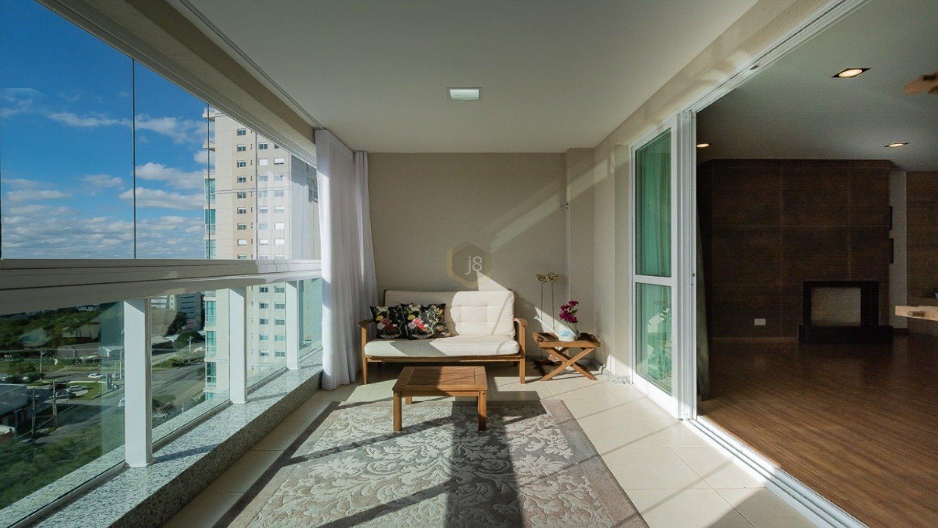 Foto de destaque Excelente apartamento no ecoville!!
