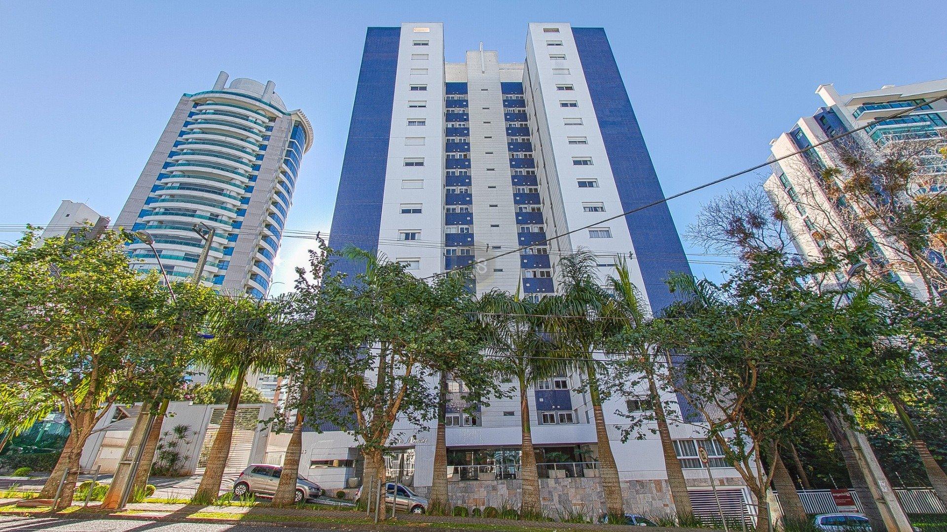 Foto de destaque Apartamento em ótima localização no ecoville