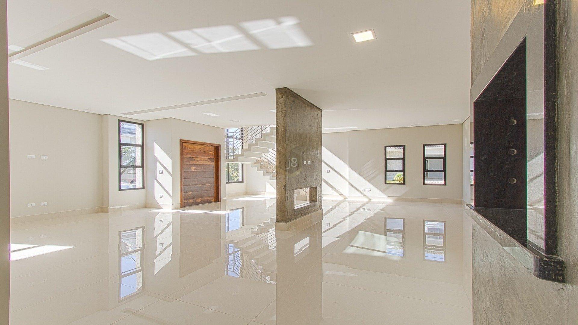 Foto de destaque Casa moderna e aconchegante em santa felicidade