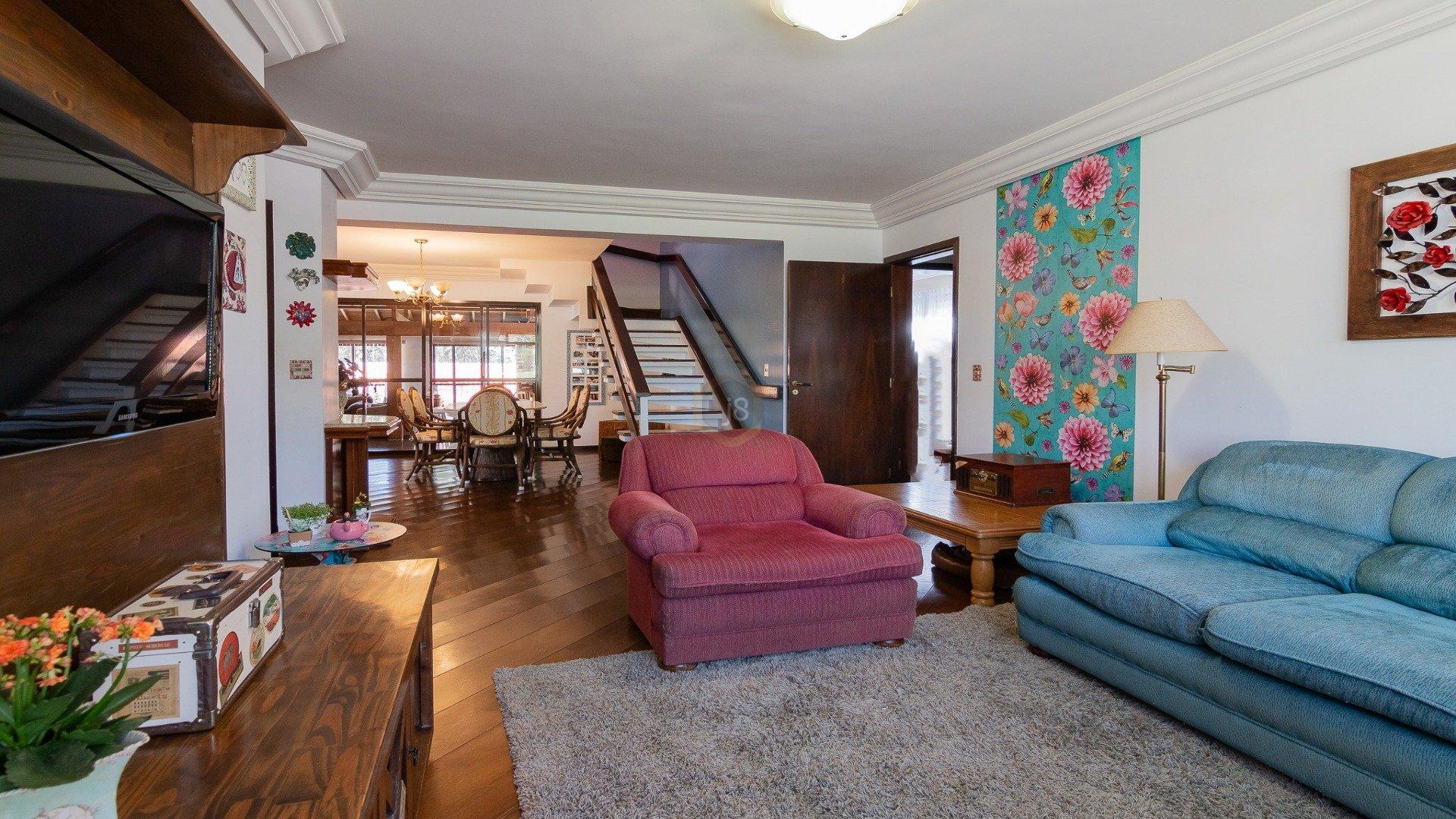 Foto de destaque Casa em condomíno com ótimo quintal