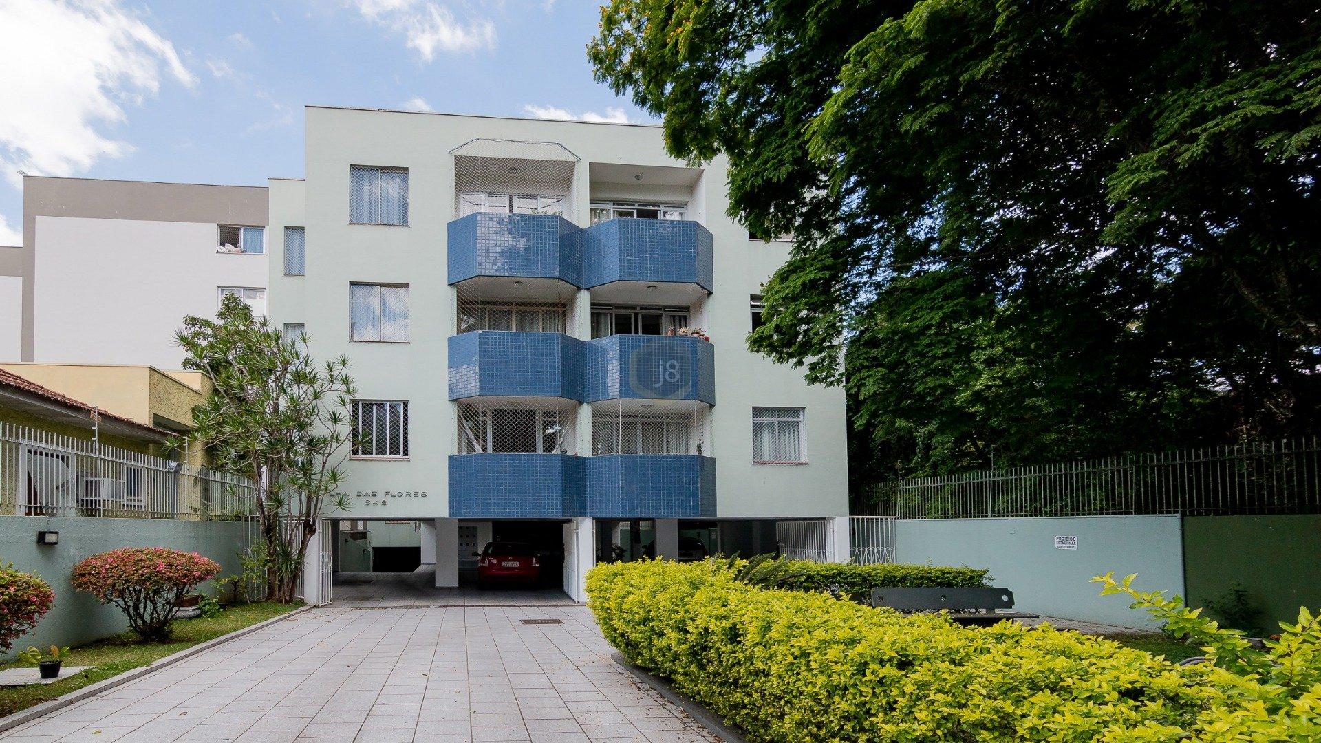 Foto de destaque Excelente apartamento no cabral. ótima localização.
