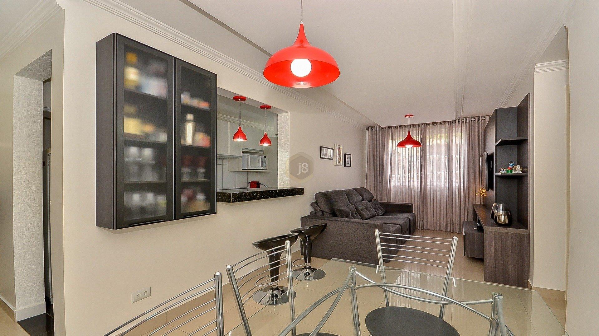 Foto de destaque Apartamento prático e funcional!