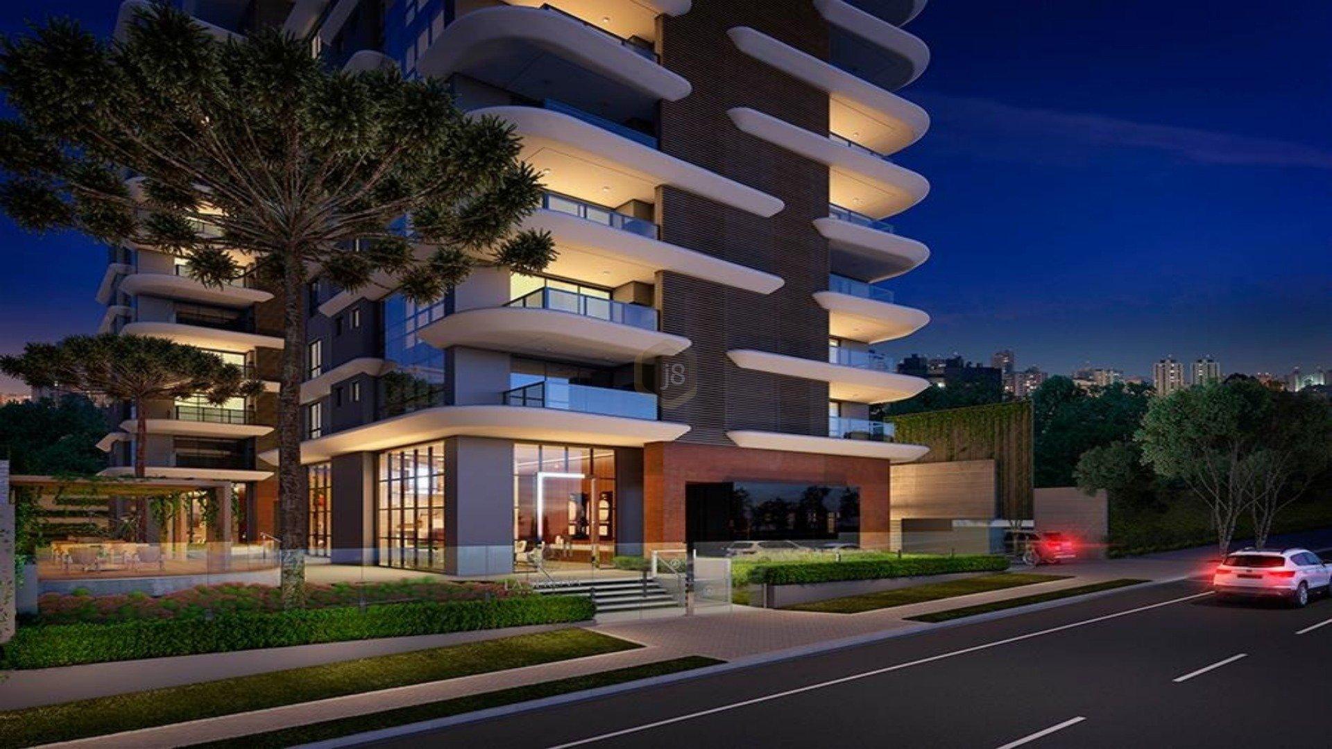 apartamentos em condominio para comprar em curitiba batel