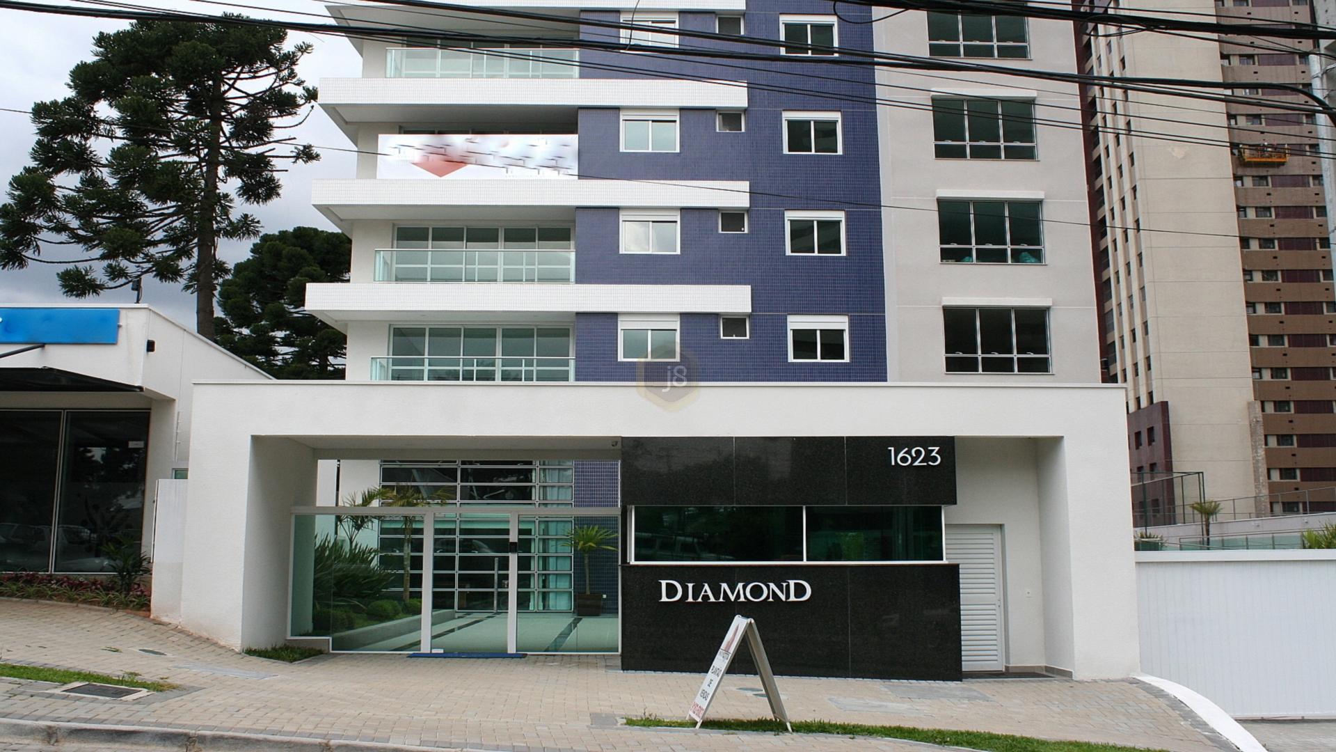 Foto de destaque Imponente apartamento alto padrão ecoville