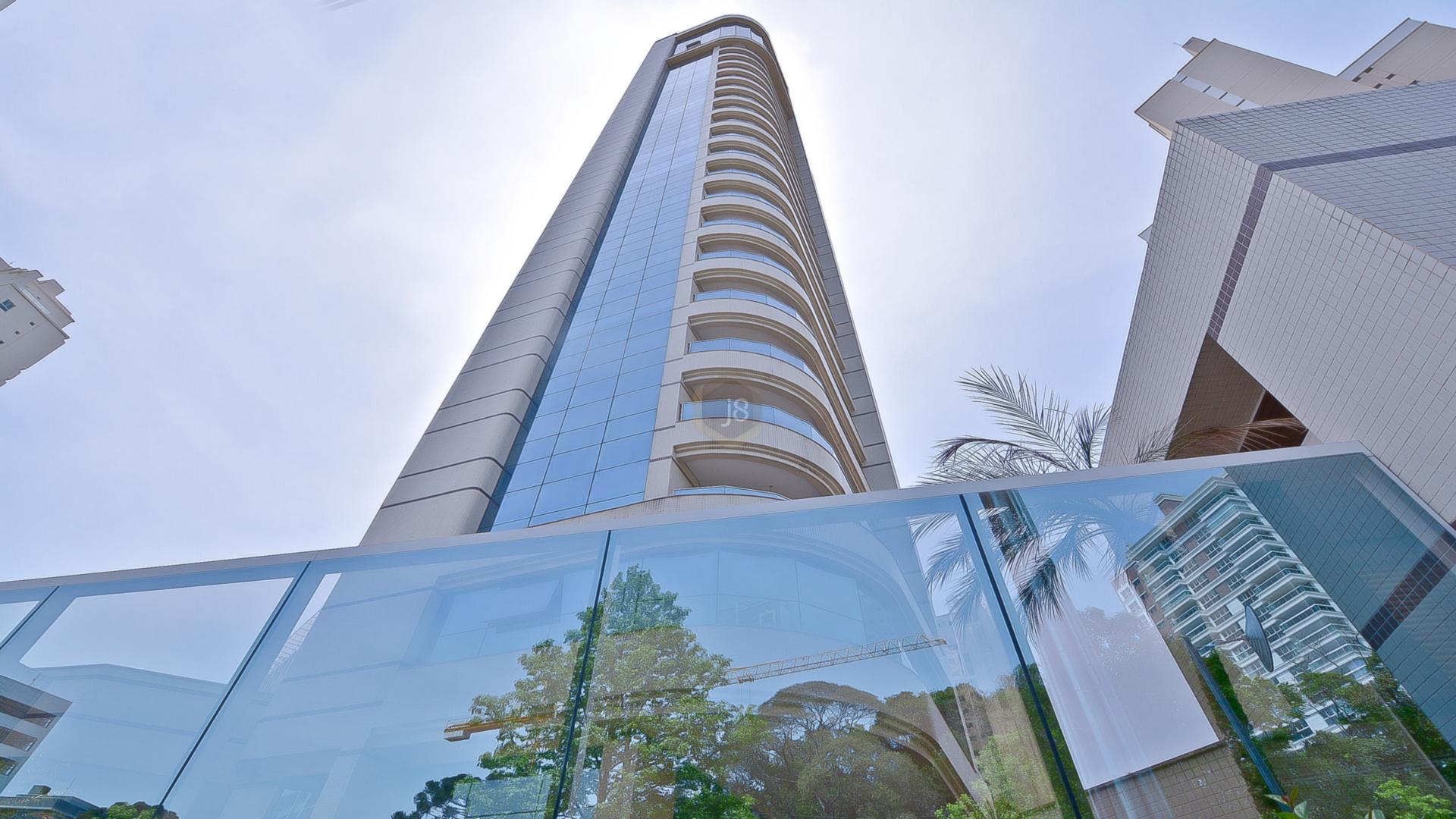 Foto de destaque Apartamento alto padrão ecoville