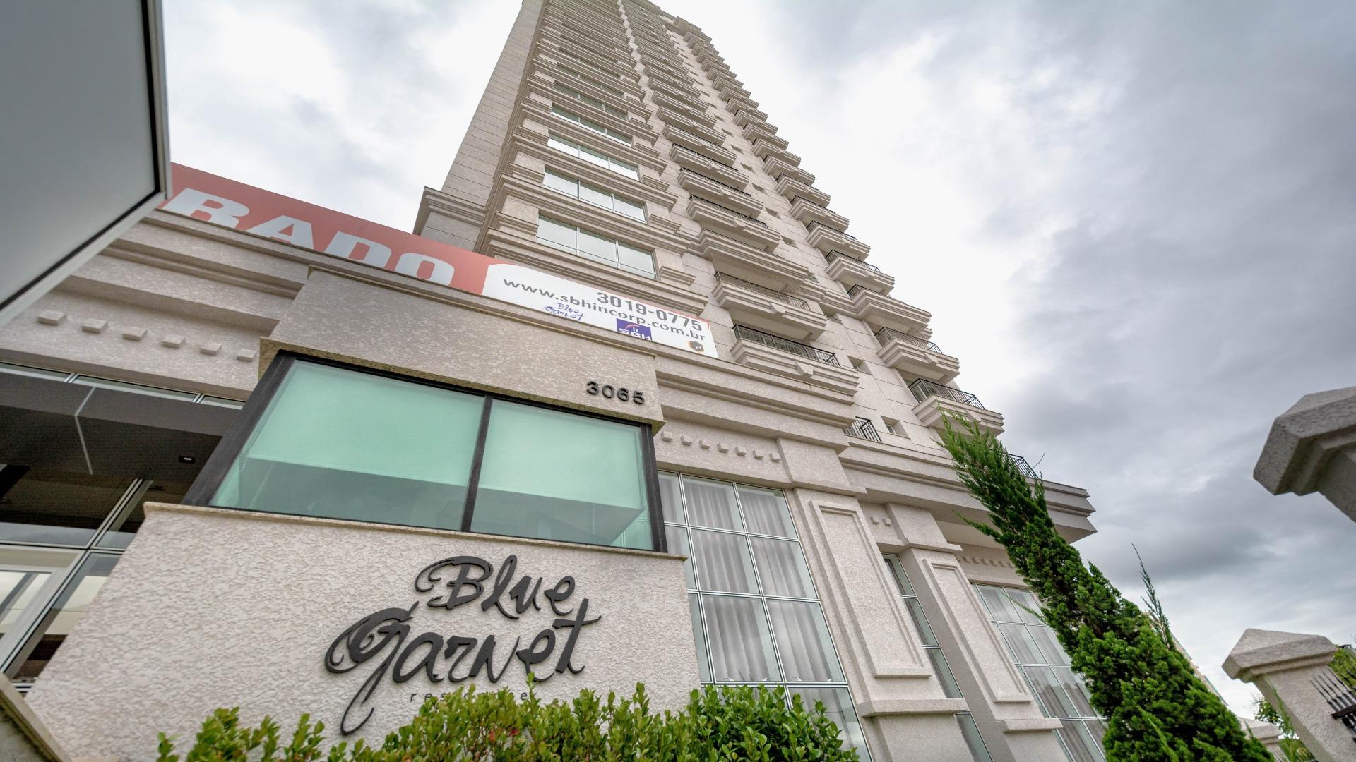 Foto de destaque Apartamento de alto padrão com vista definida